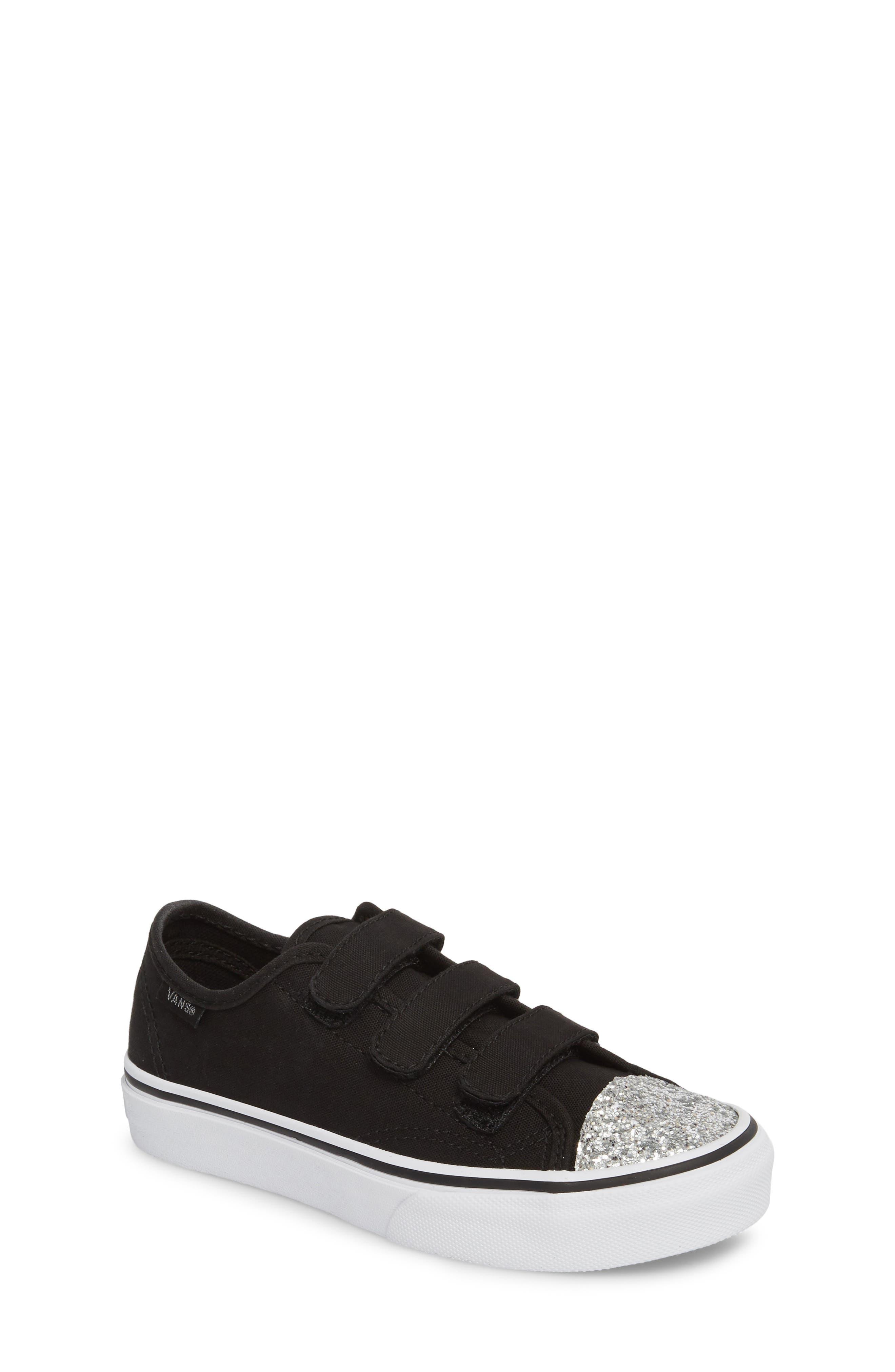 Style 23 V Sneaker,                             Main thumbnail 1, color,                             001
