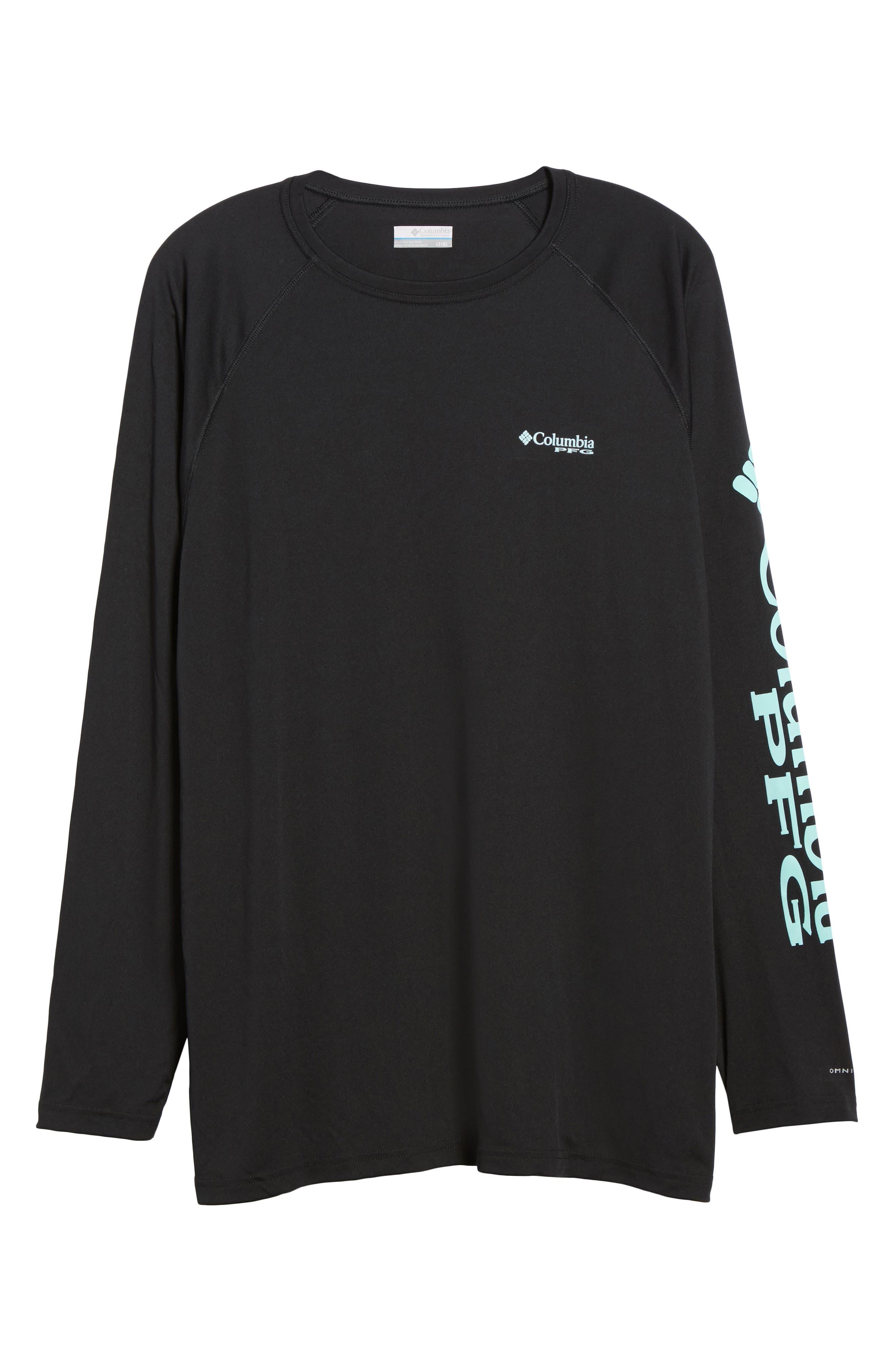 PFG Terminal Tackle Performance T-Shirt,                             Alternate thumbnail 36, color,