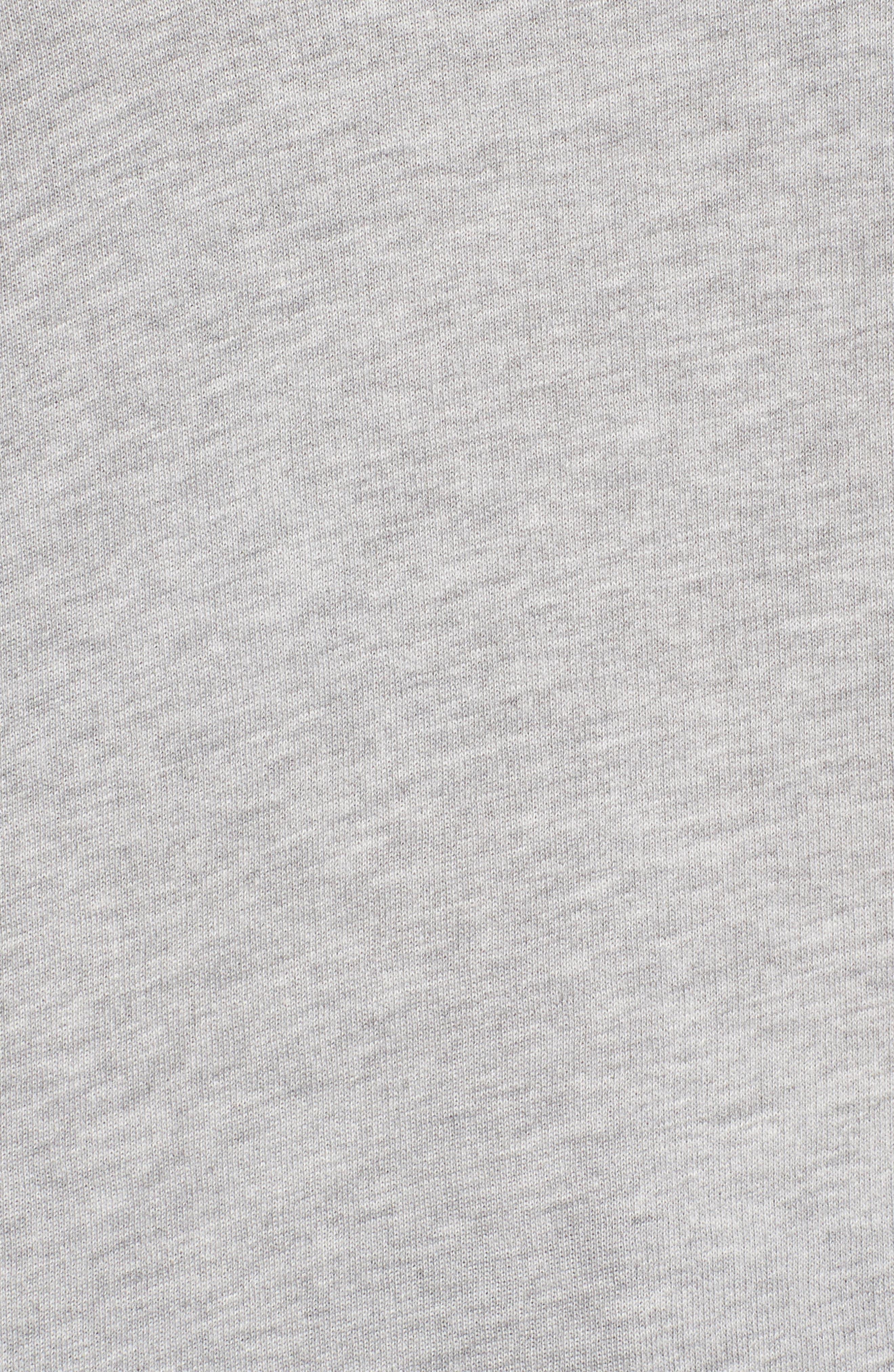 Tie Knot Sweatshirt,                             Alternate thumbnail 10, color,