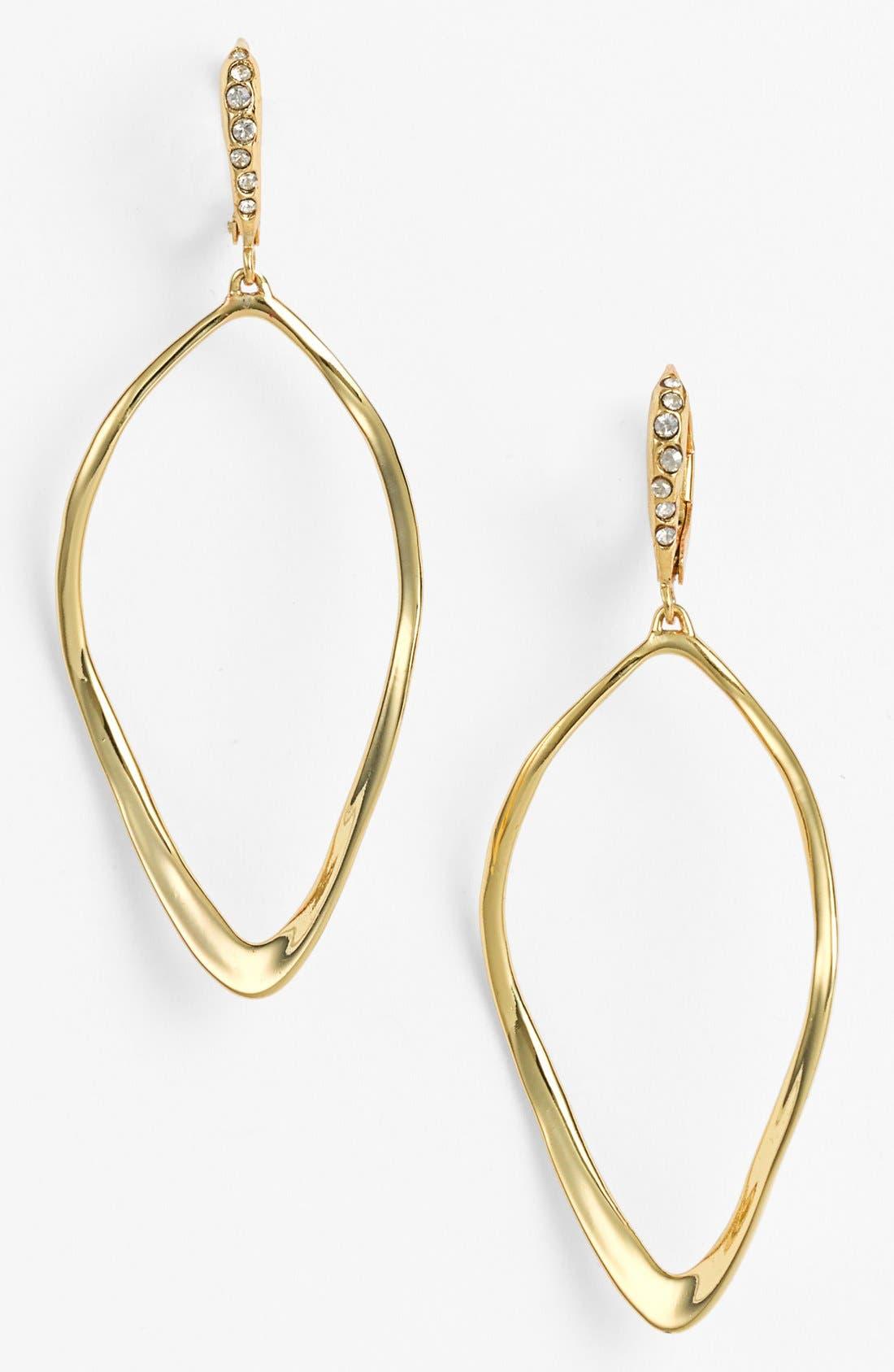 'Miss Havisham' Open Drop Earrings,                         Main,                         color,