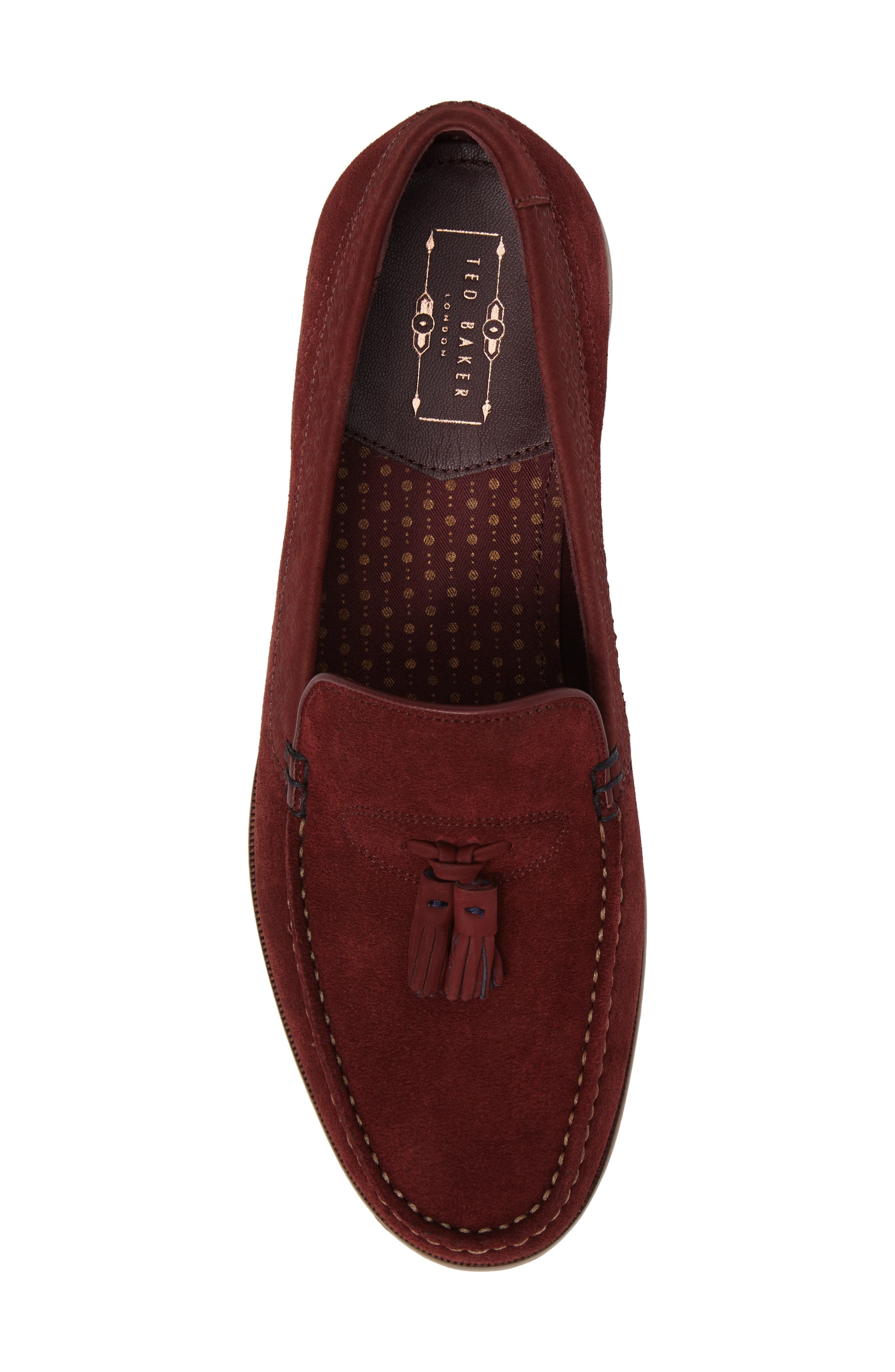 Dougge Tassel Loafer,                             Alternate thumbnail 26, color,