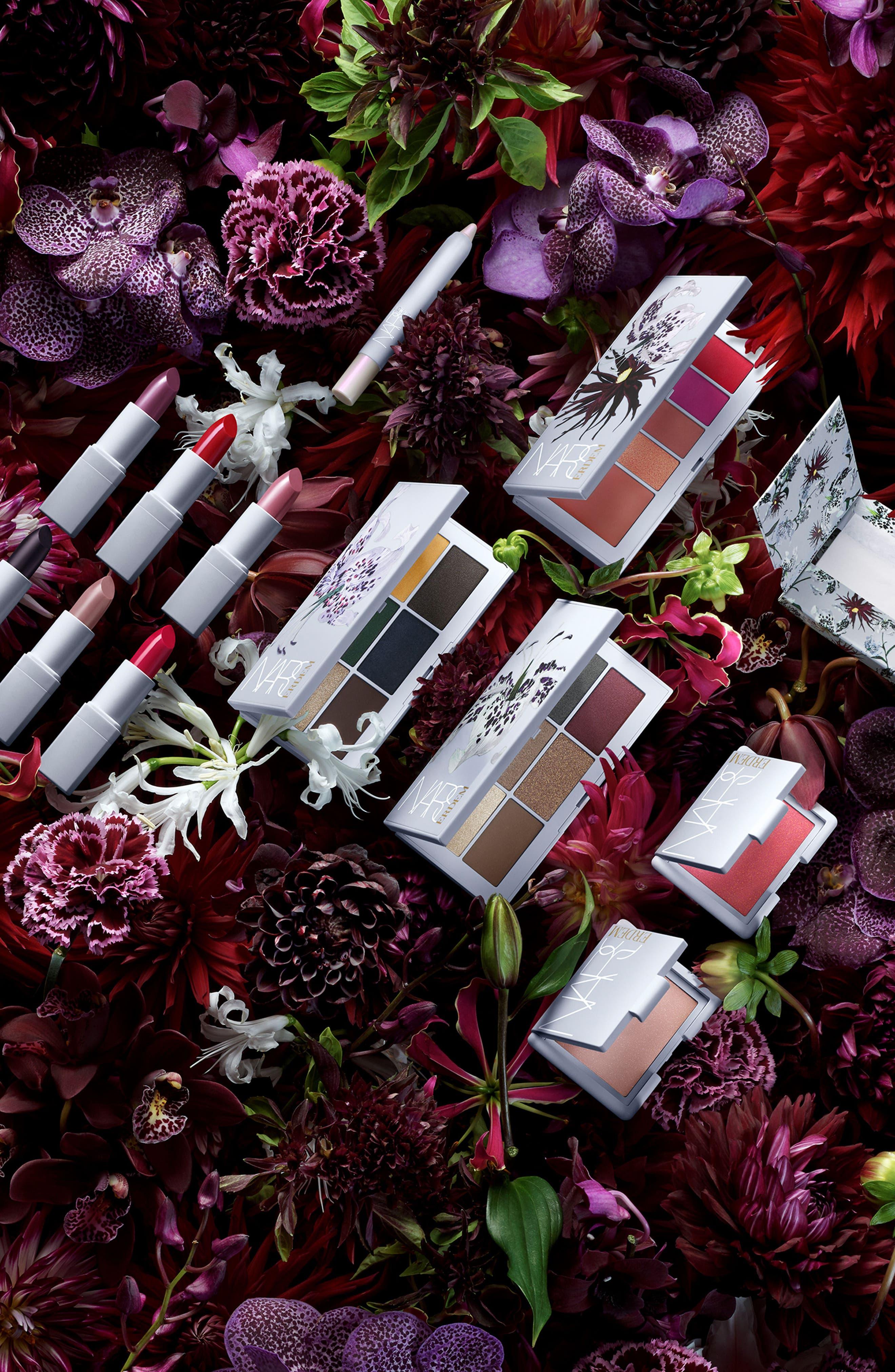 x Erdem Strange Flowers Lipstick,                             Alternate thumbnail 5, color,                             500