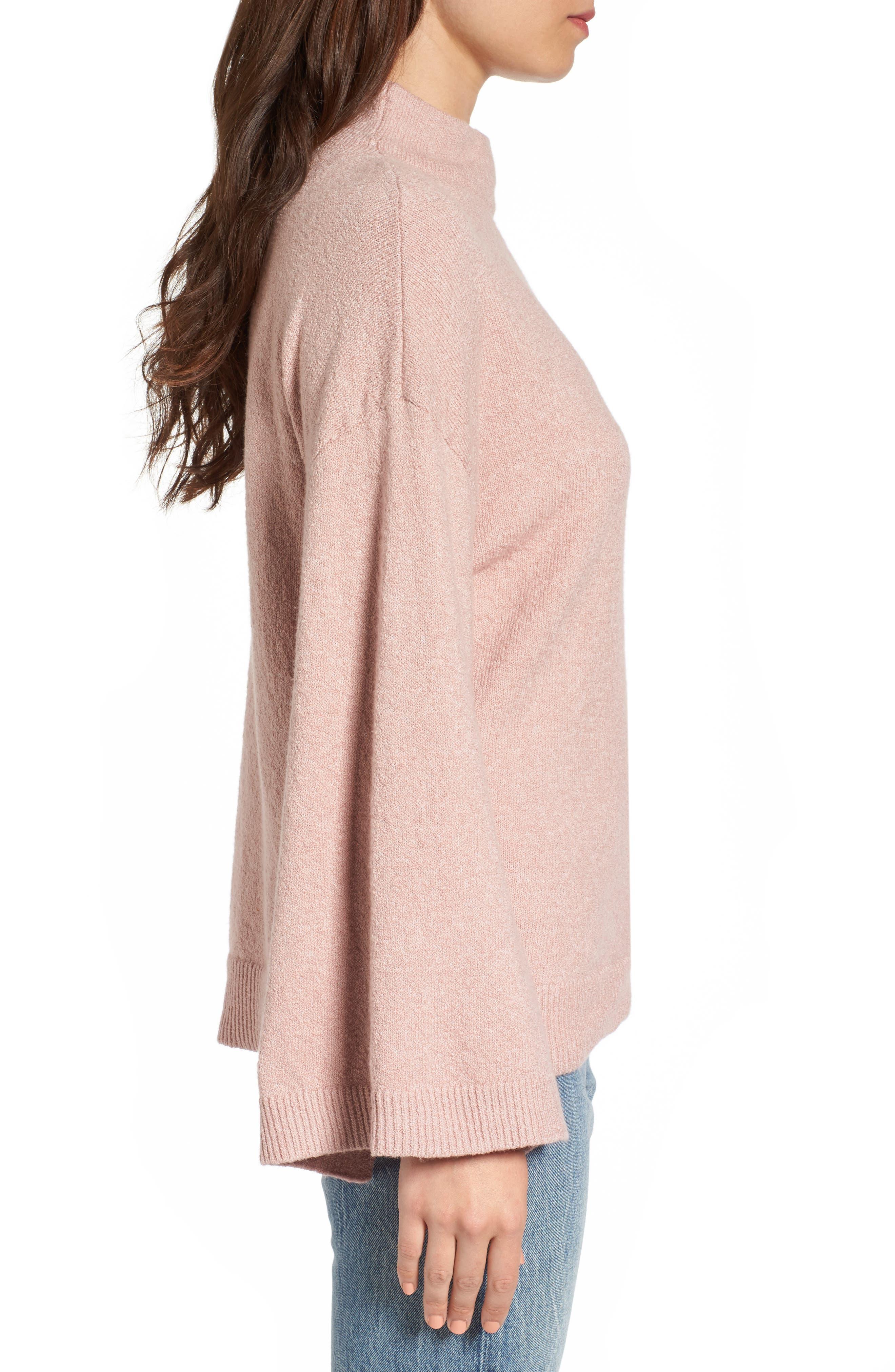 Dolman Sleeve Sweater,                             Alternate thumbnail 12, color,