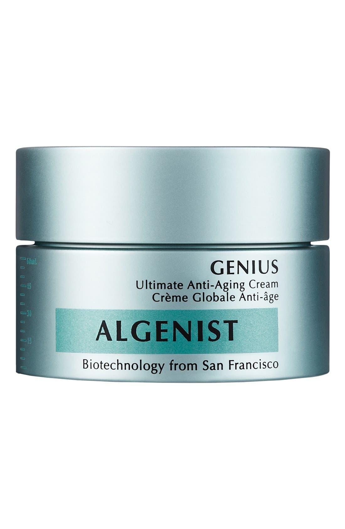 Genius Ultimate Anti-Aging Cream,                             Main thumbnail 1, color,                             NO COLOR