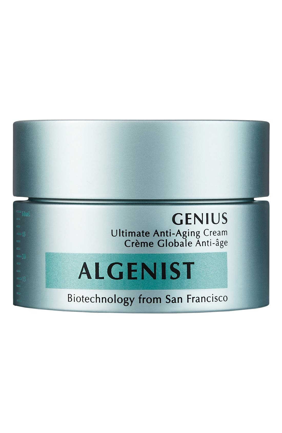 Genius Ultimate Anti-Aging Cream,                         Main,                         color, NO COLOR