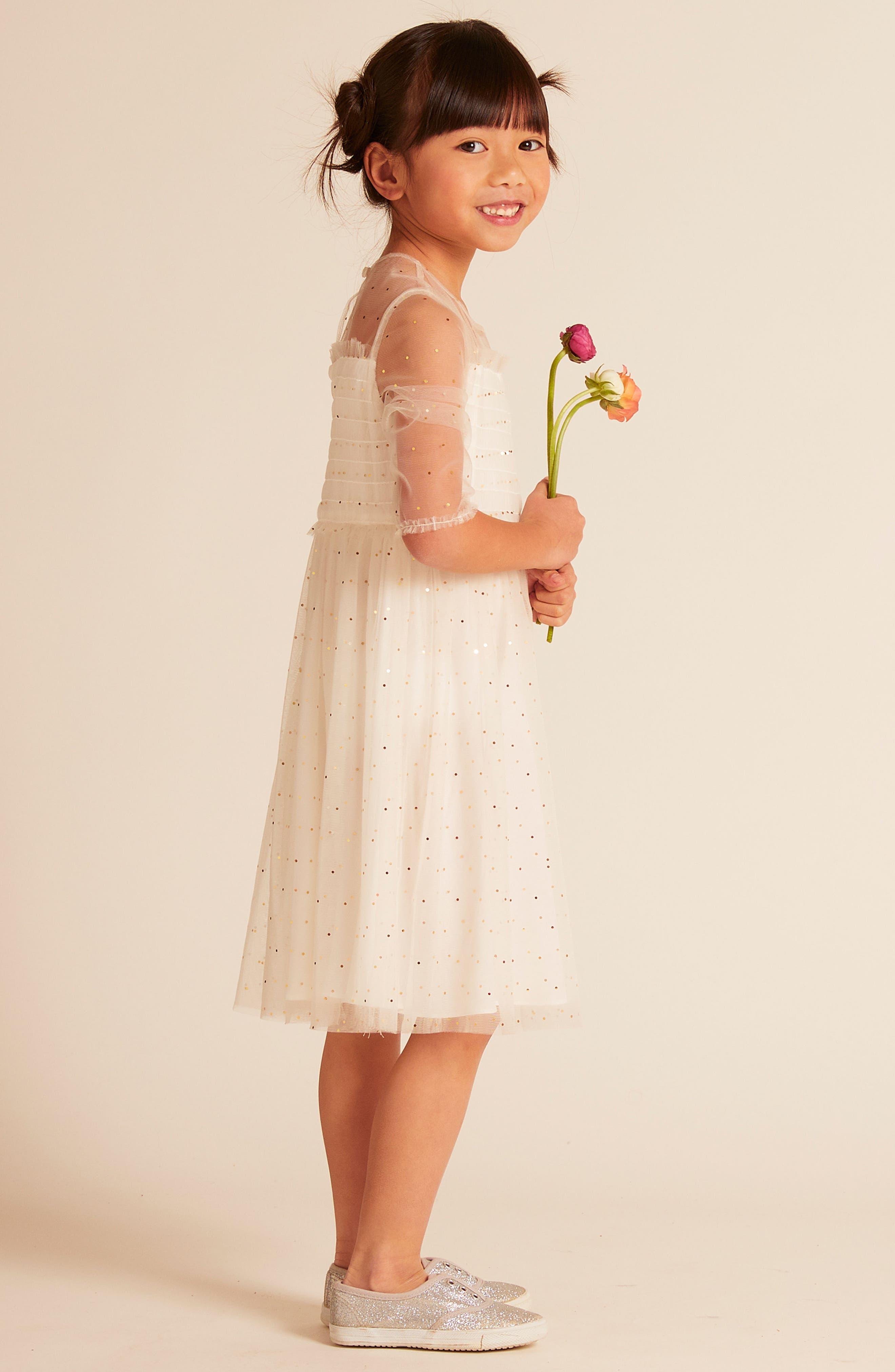 Laura Dress,                             Alternate thumbnail 6, color,                             900