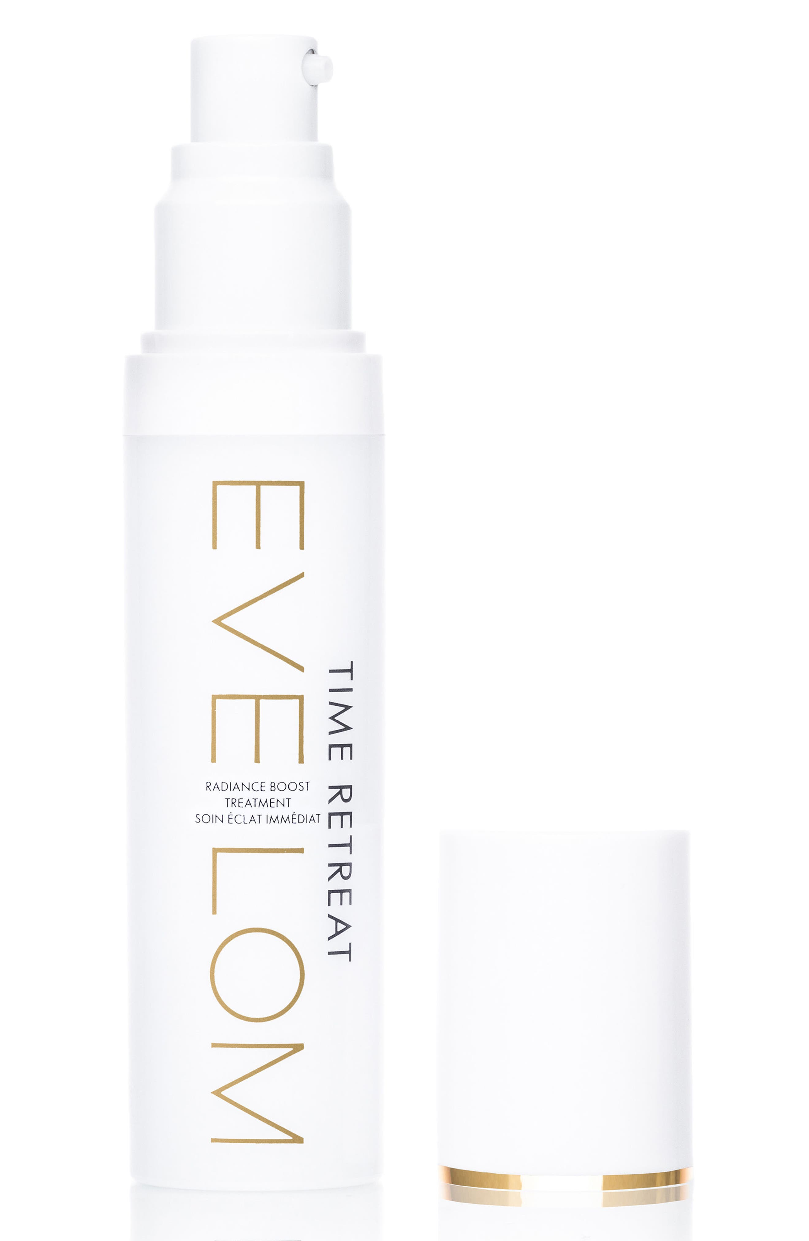 SPACE.NK.apothecary EVE LOM Time Retreat Radiance Boost Treatment,                             Alternate thumbnail 2, color,                             NO COLOR