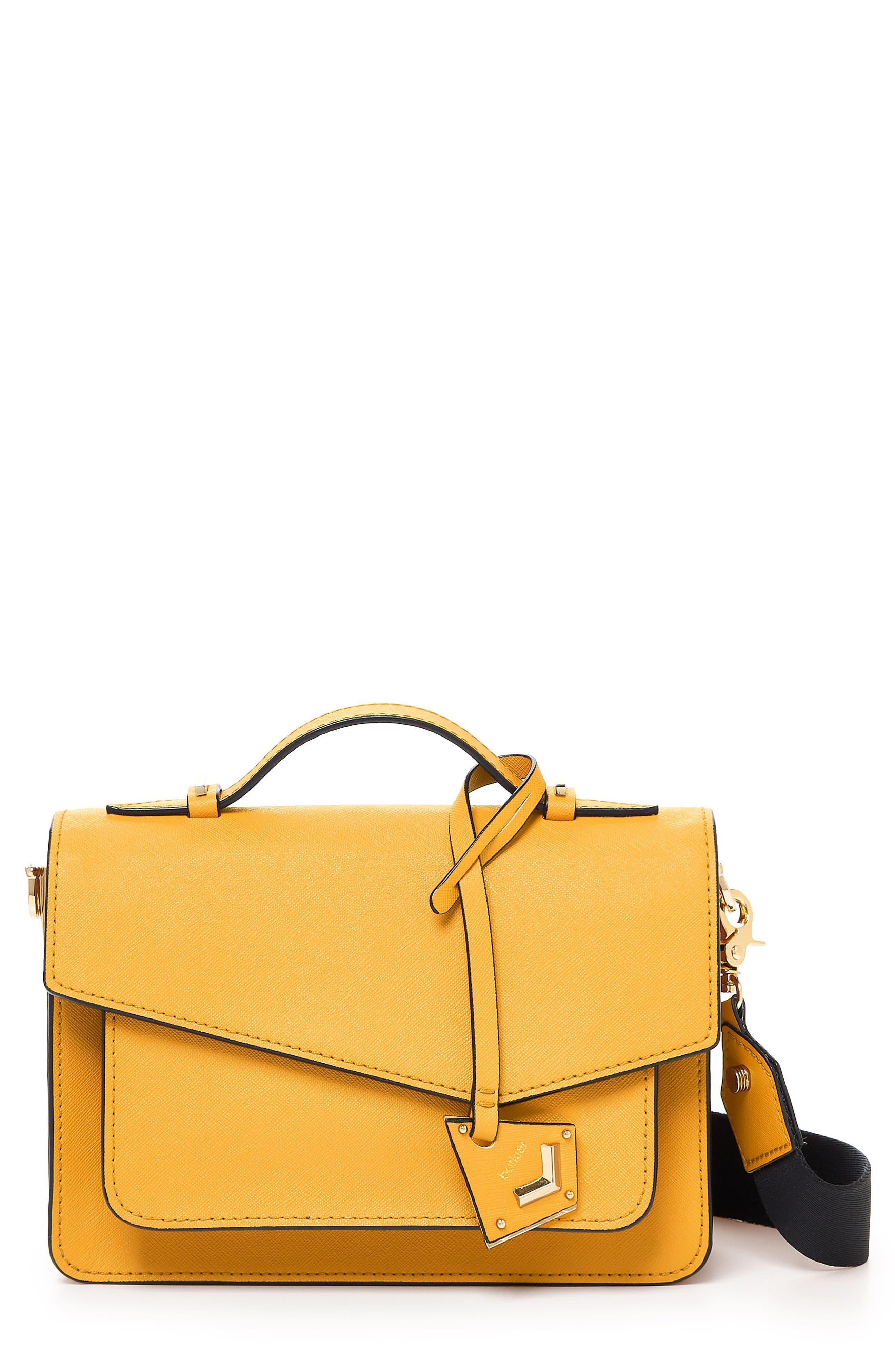 Cobble Hill Leather Crossbody Bag,                             Main thumbnail 19, color,