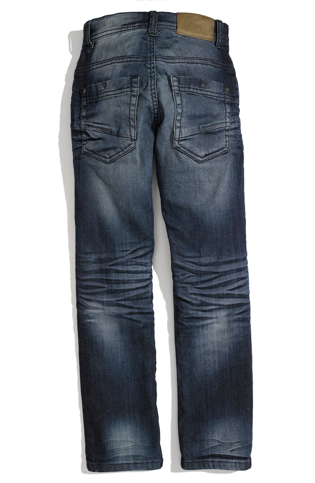 Skinny Stretch Jeans, Main, color, 420