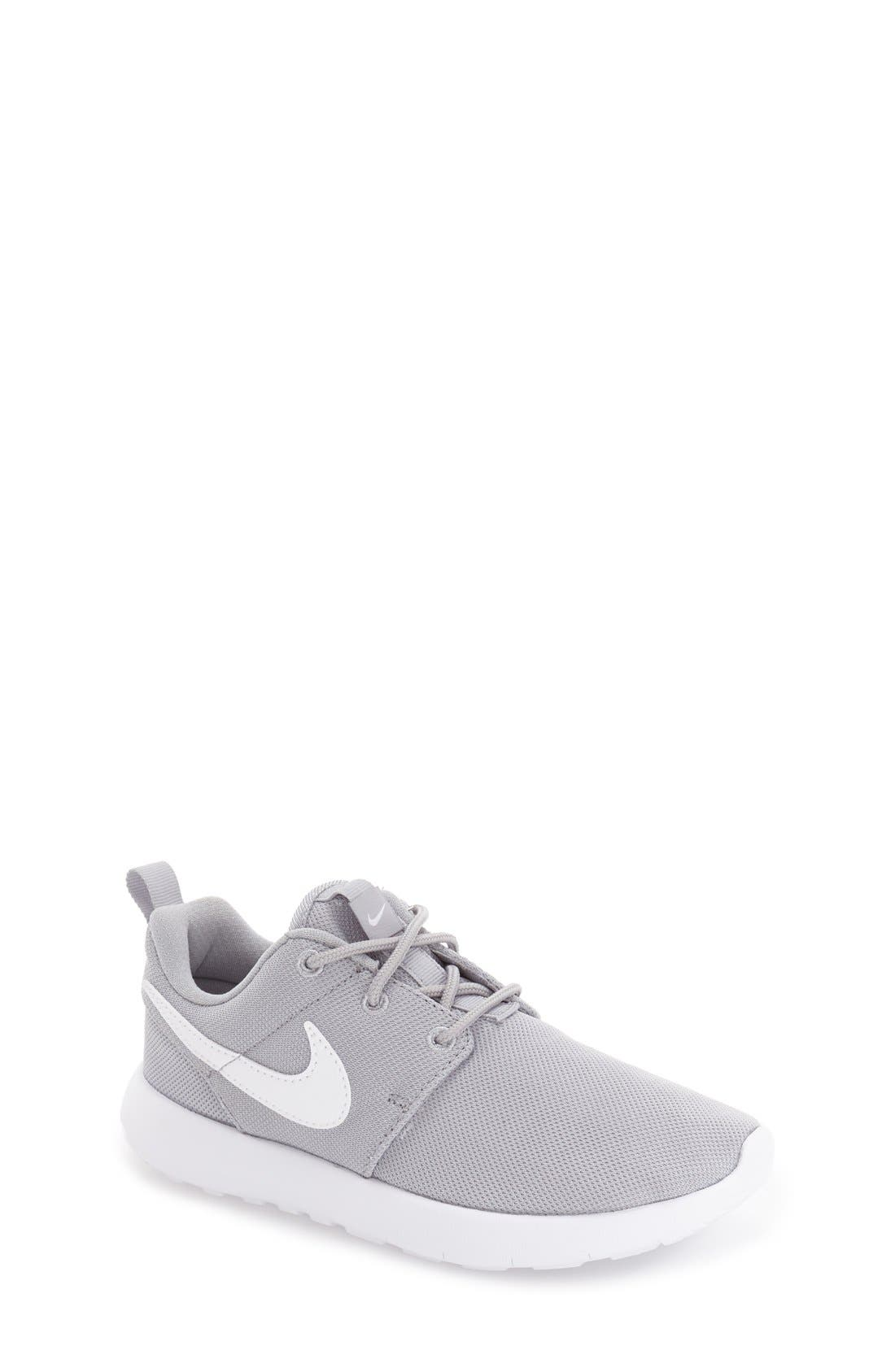Roshe Run Sneaker,                             Main thumbnail 10, color,