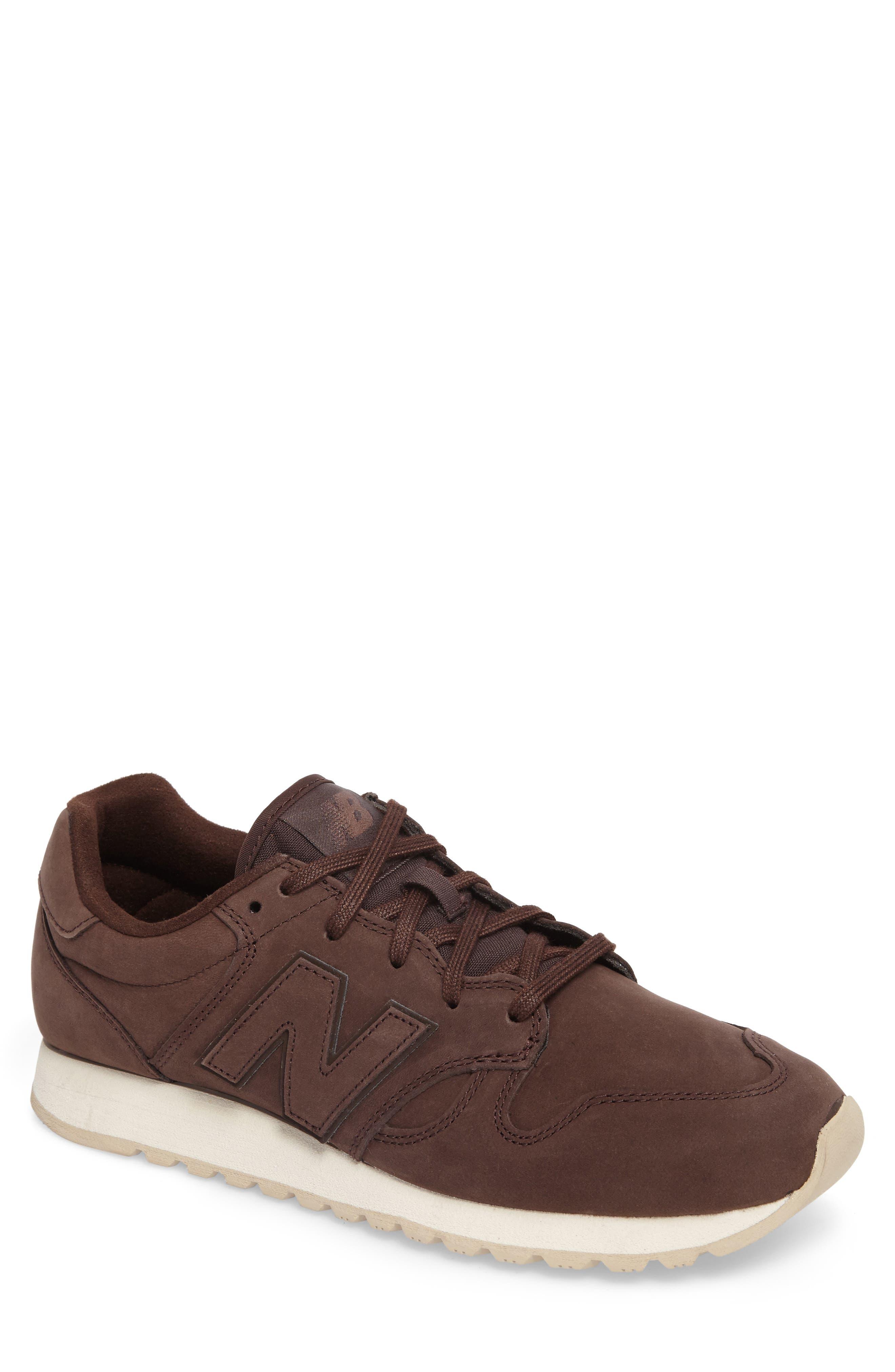 U520 Trainer Sneaker,                             Main thumbnail 1, color,