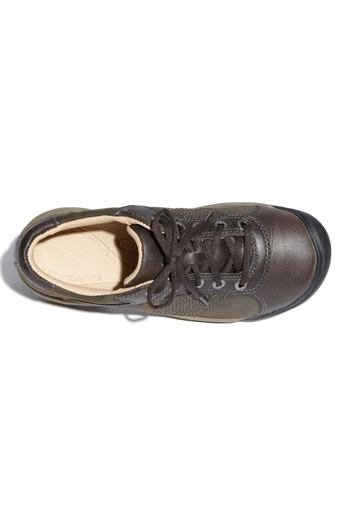 'Finlay' Leather Oxford,                             Alternate thumbnail 11, color,