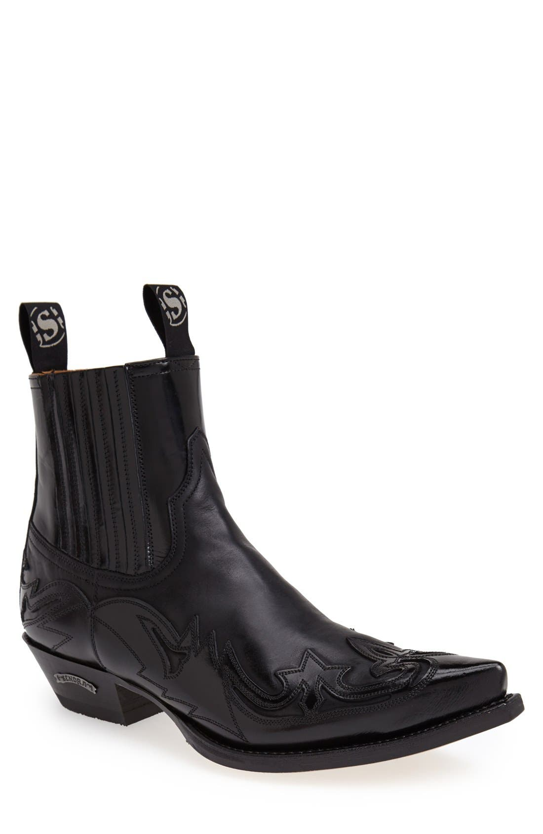 'Dale' Boot,                         Main,                         color, 003