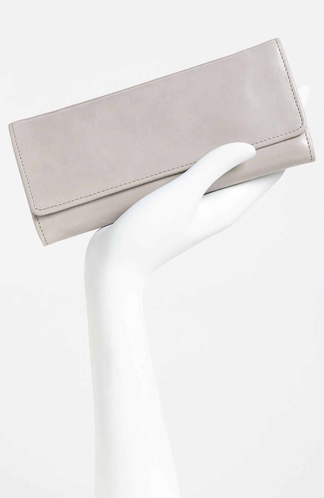 'Sadie' Leather Wallet,                             Alternate thumbnail 148, color,