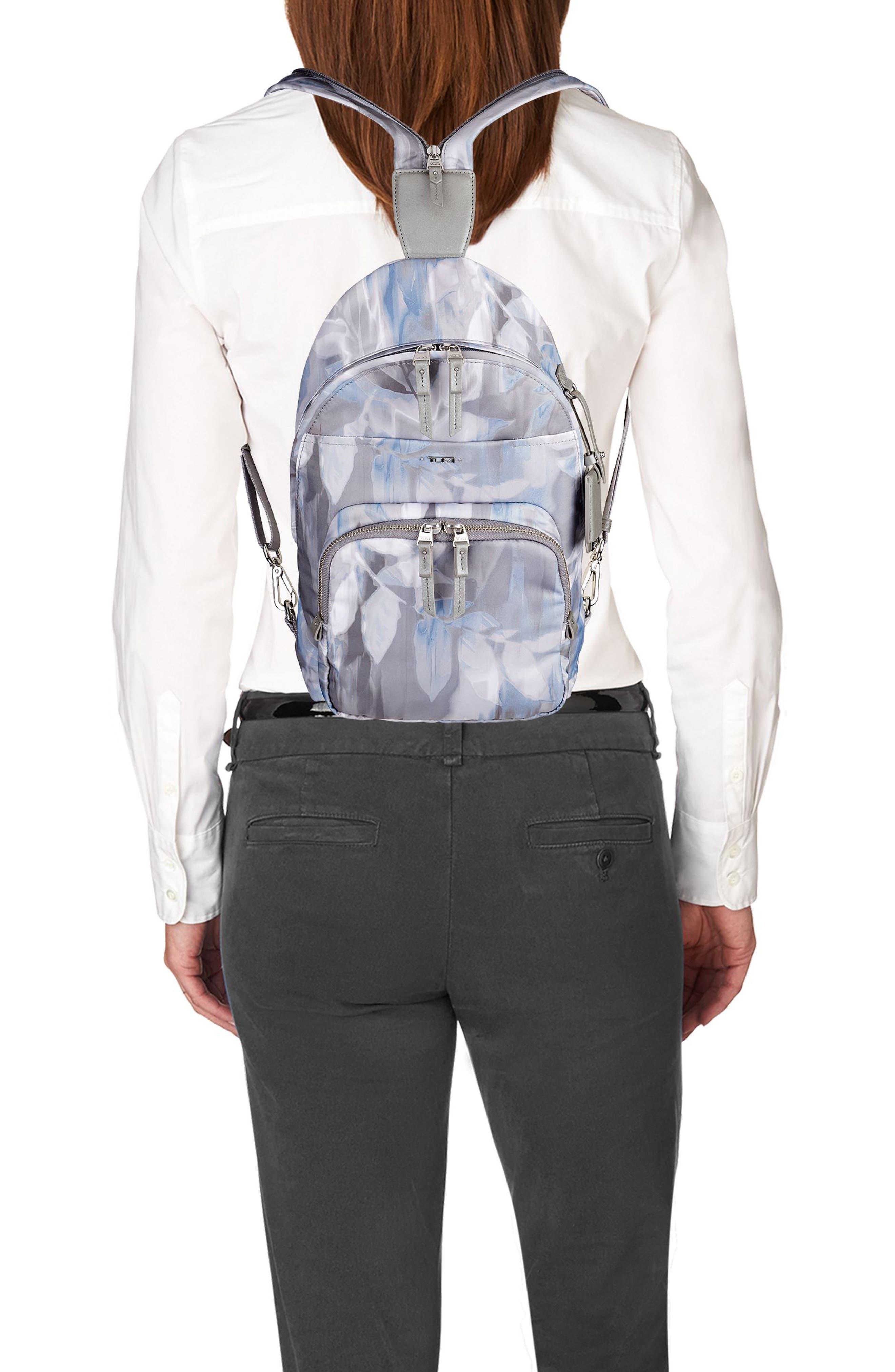 Nadia Convertible Backpack,                             Alternate thumbnail 43, color,