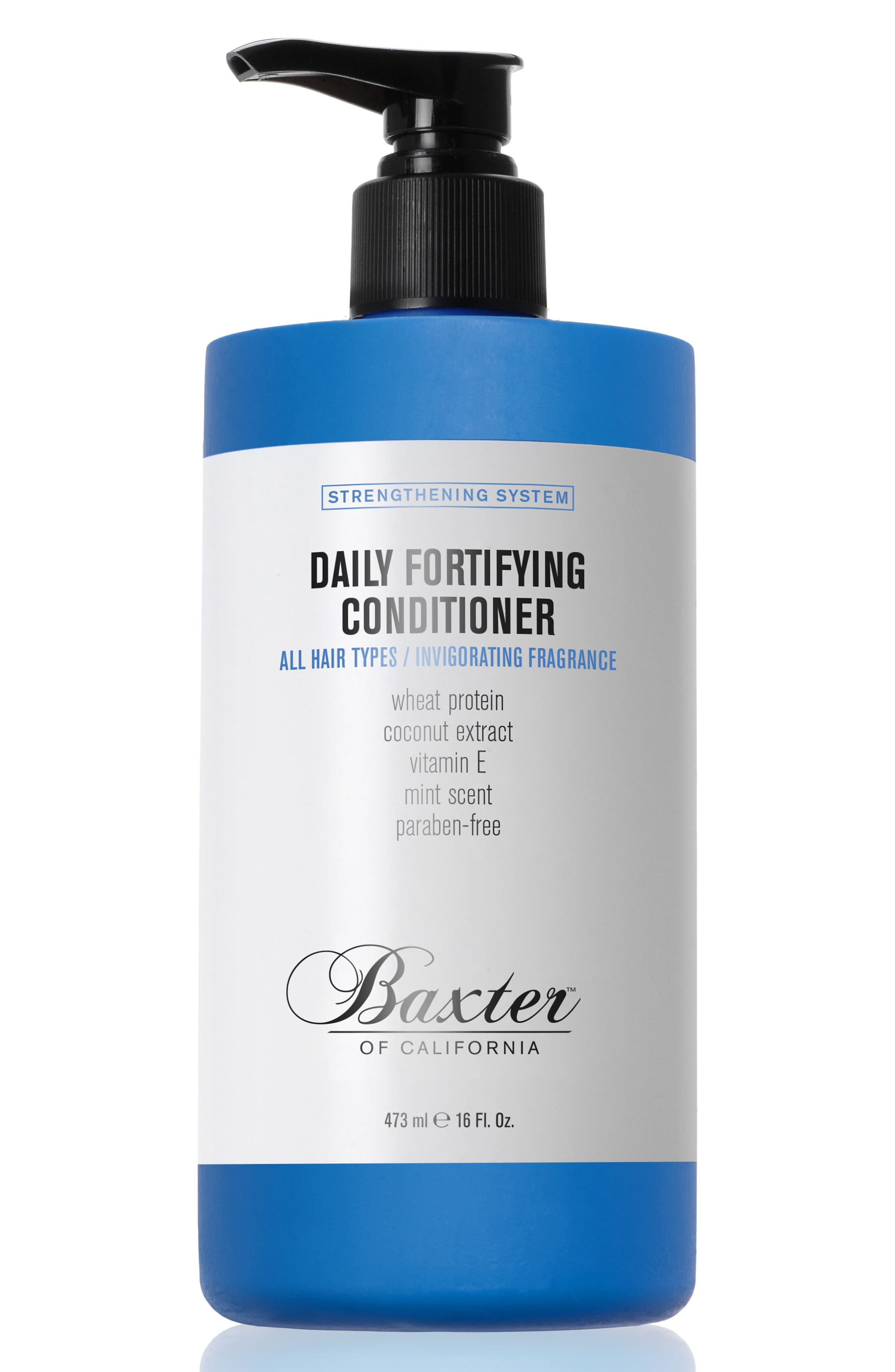 Daily Fortifying Conditioner,                             Alternate thumbnail 2, color,                             NO COLOR