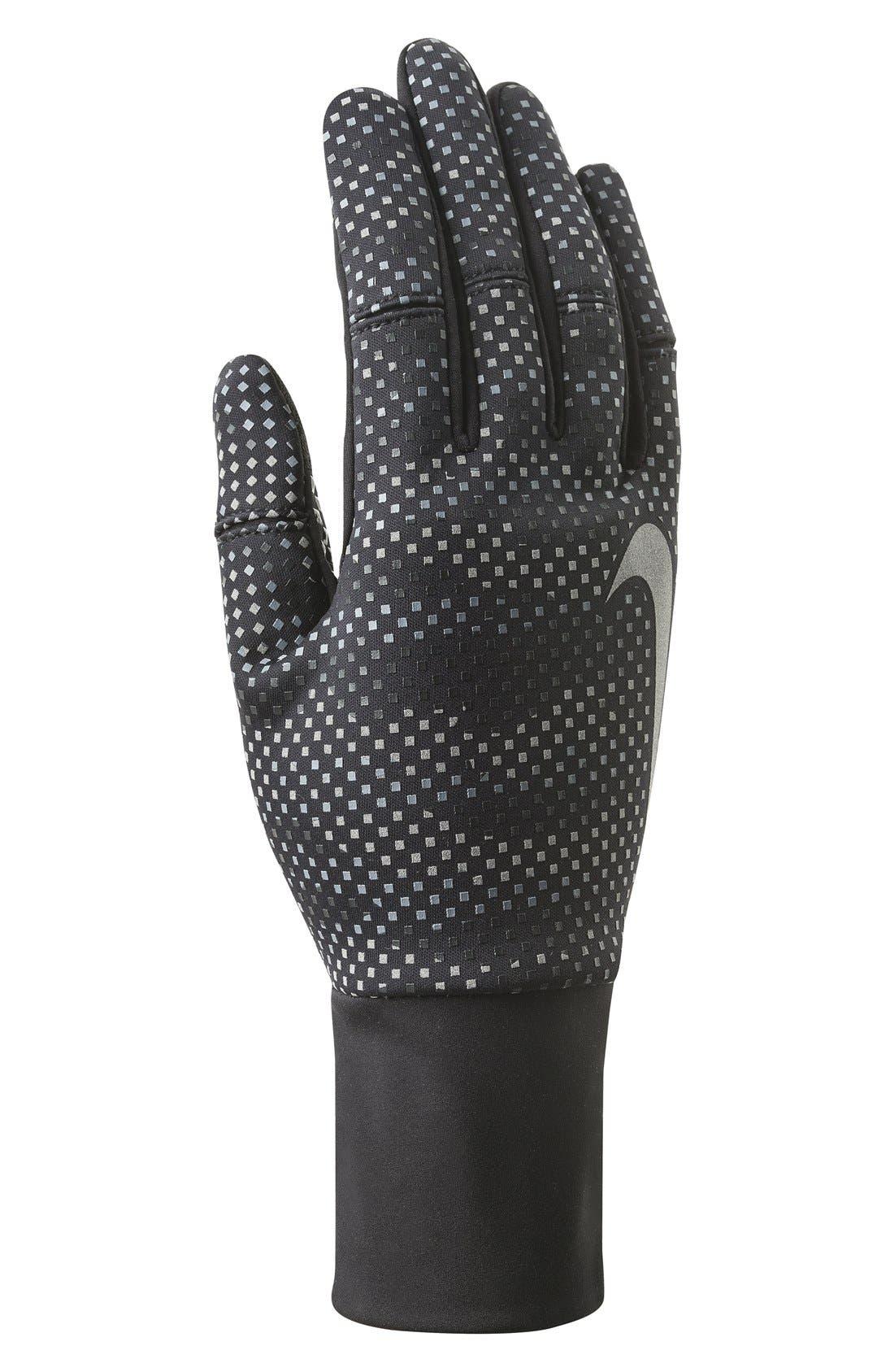 NIKE,                             'Vapor Flash 2.0' Gloves,                             Main thumbnail 1, color,                             078
