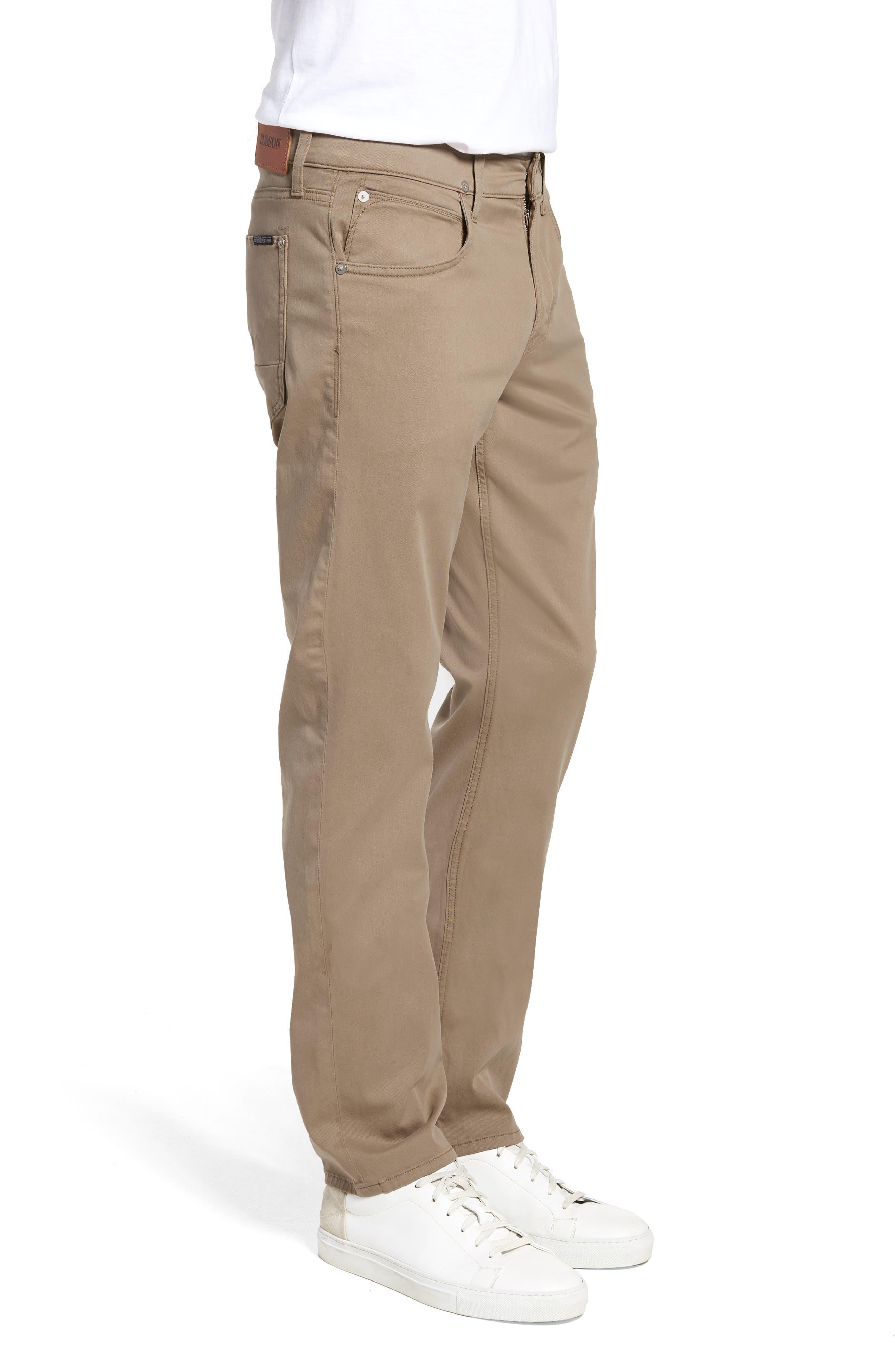 Byron Slim Straight Leg Pants,                             Alternate thumbnail 3, color,                             250