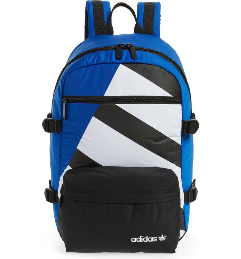 554655dc9b ADIDAS ORIGINALS adidas Original EQT Blocked Backpack