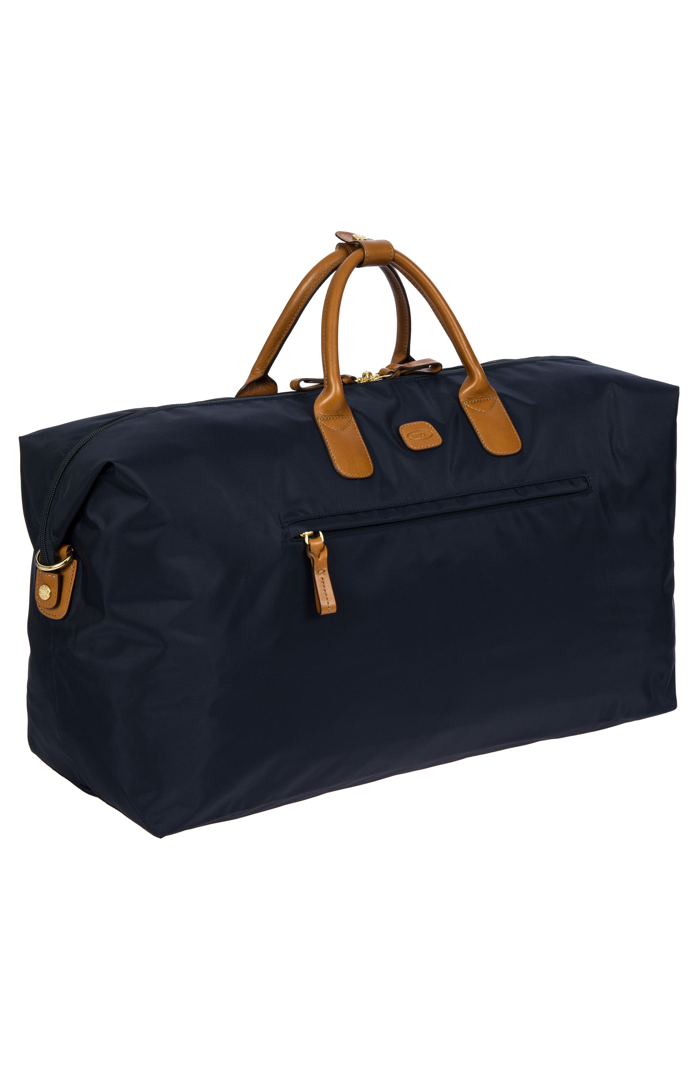 X-Bag Boarding 22-Inch Duffel Bag,                             Alternate thumbnail 4, color,                             NAVY