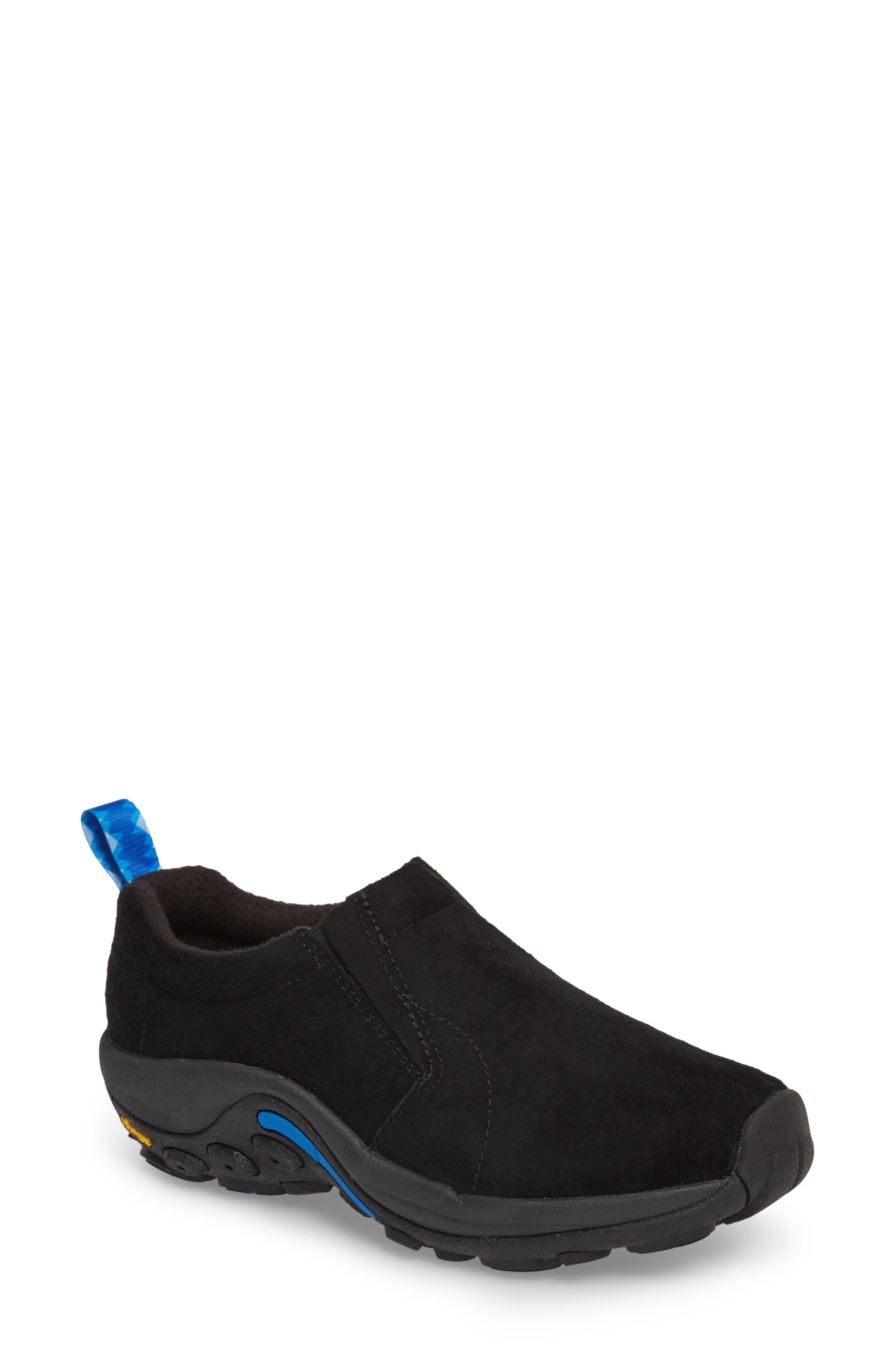 Jungle Moc Ice Waterproof Sneaker,                         Main,                         color, 001