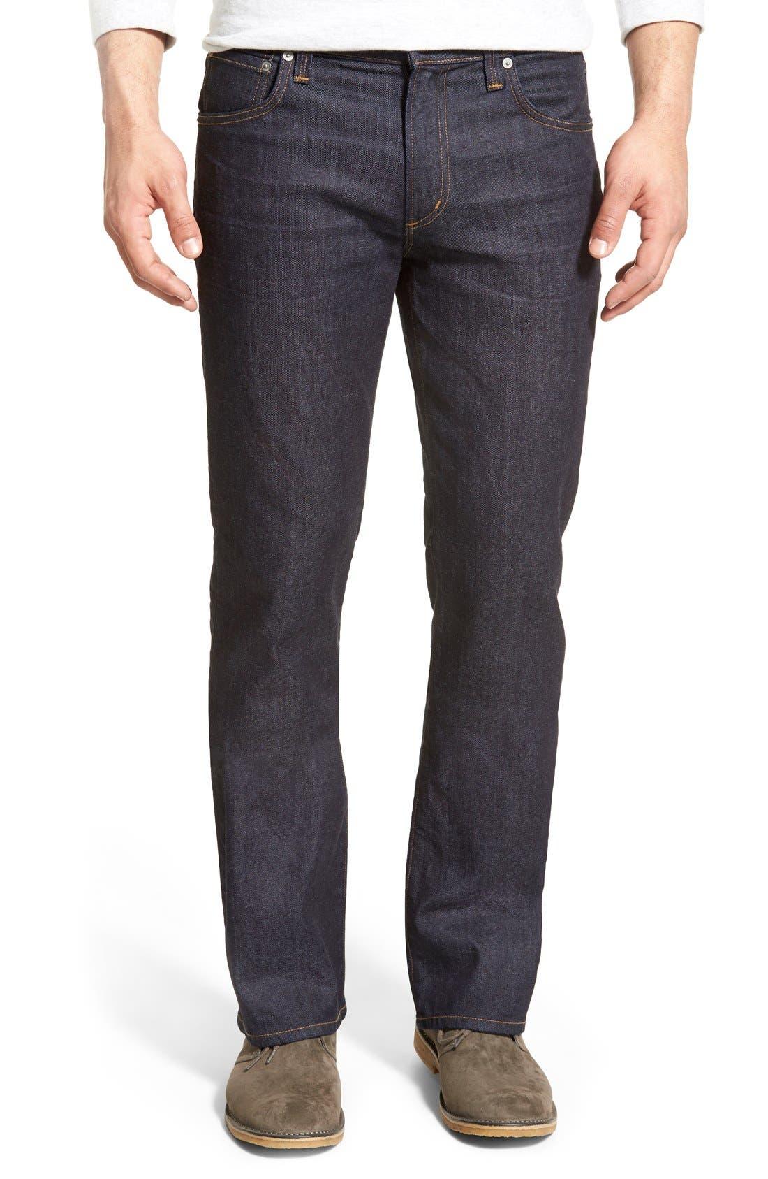 Bootcut Jeans,                         Main,                         color, 432