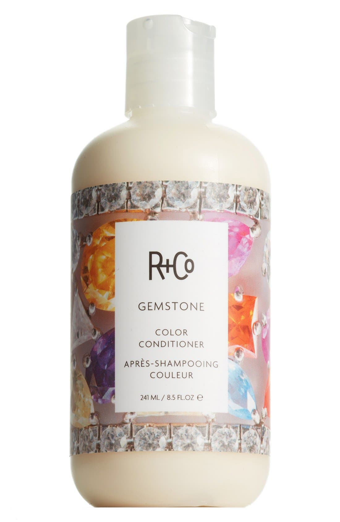 Space.NK.apothecary R+Co Gemstone Color Conditioner,                             Main thumbnail 1, color,                             NO COLOR