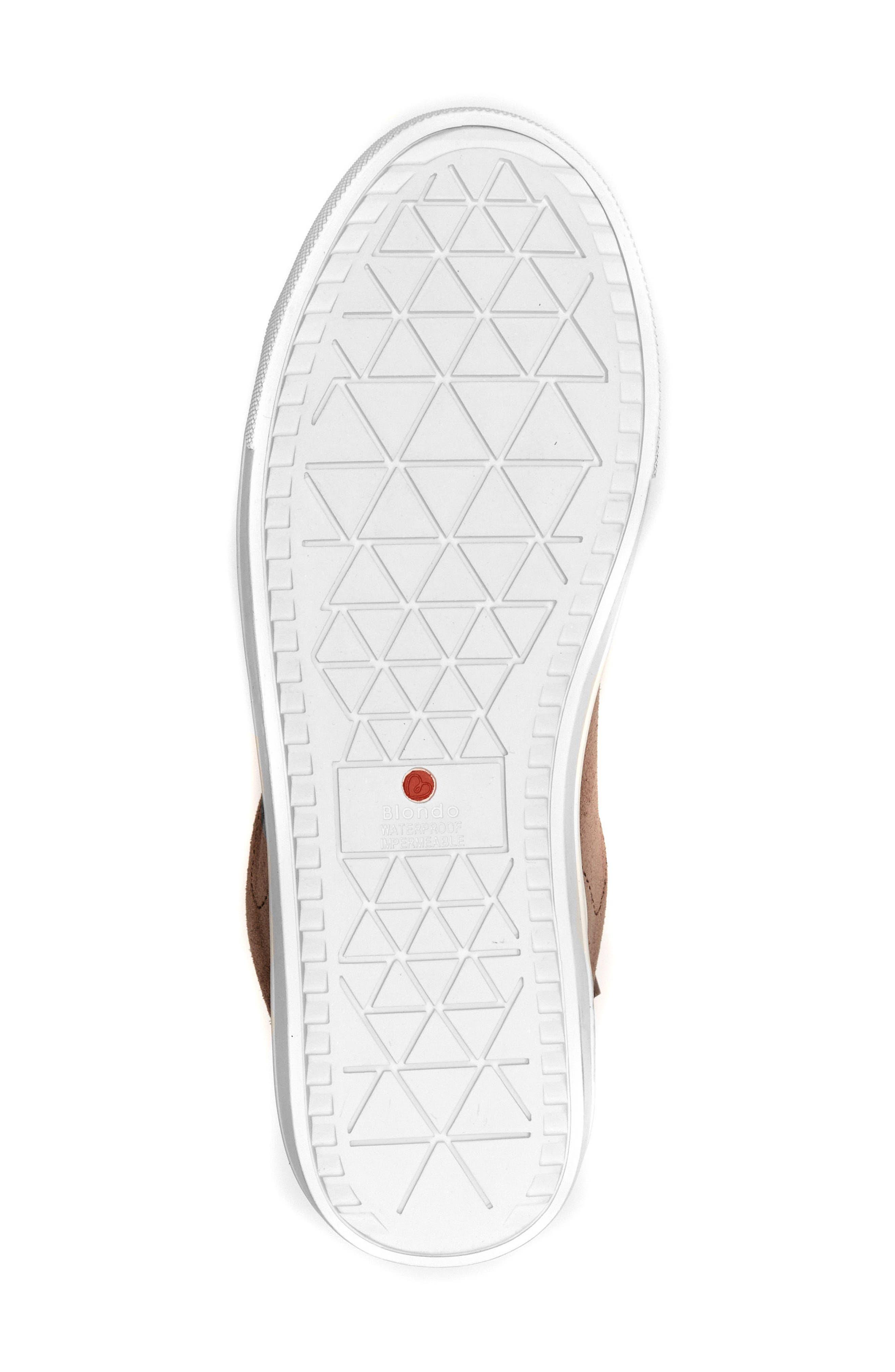 Jayden Waterproof Sneaker,                             Alternate thumbnail 15, color,