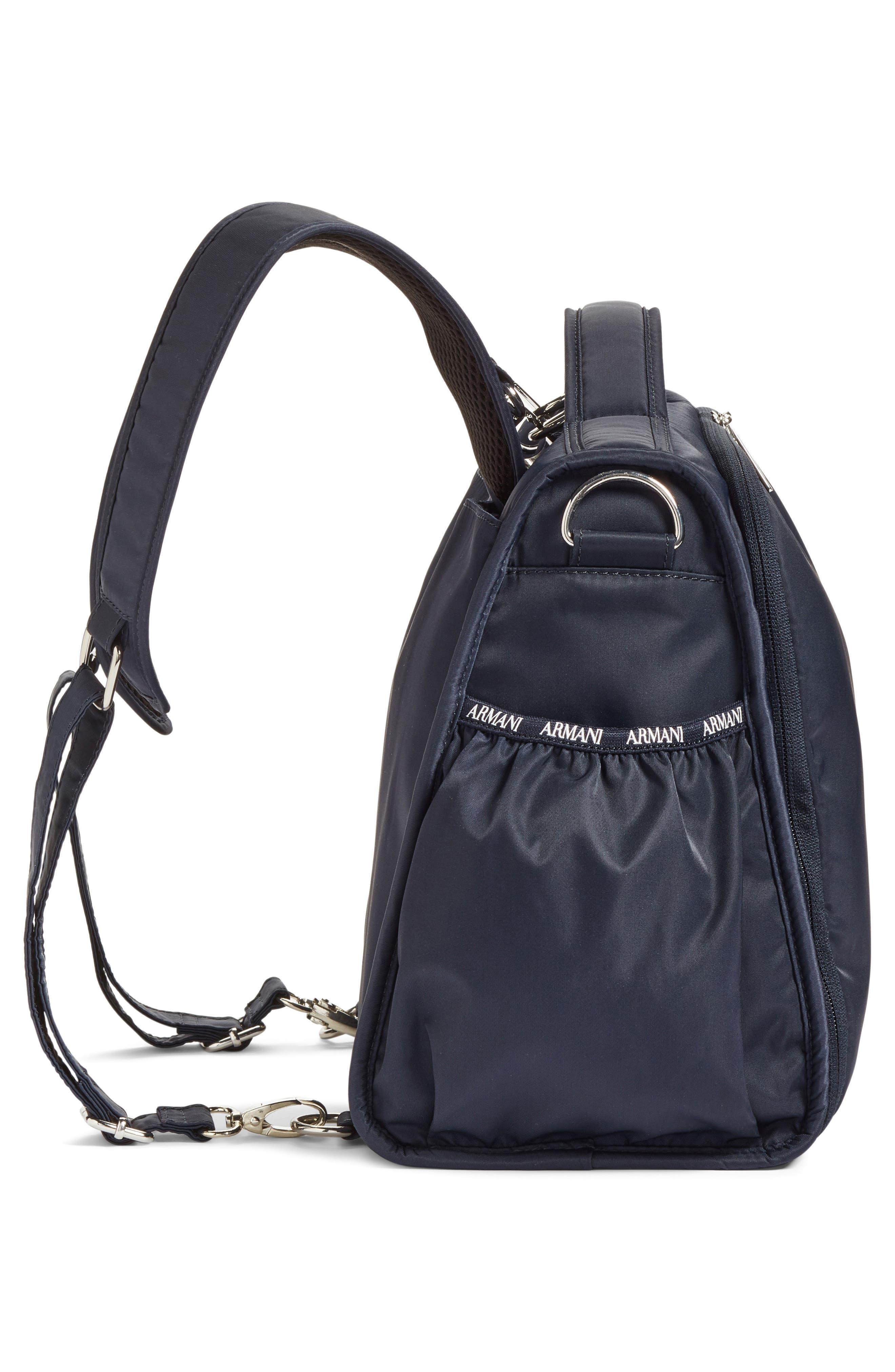 Backpack Diaper Bag,                             Alternate thumbnail 5, color,                             414