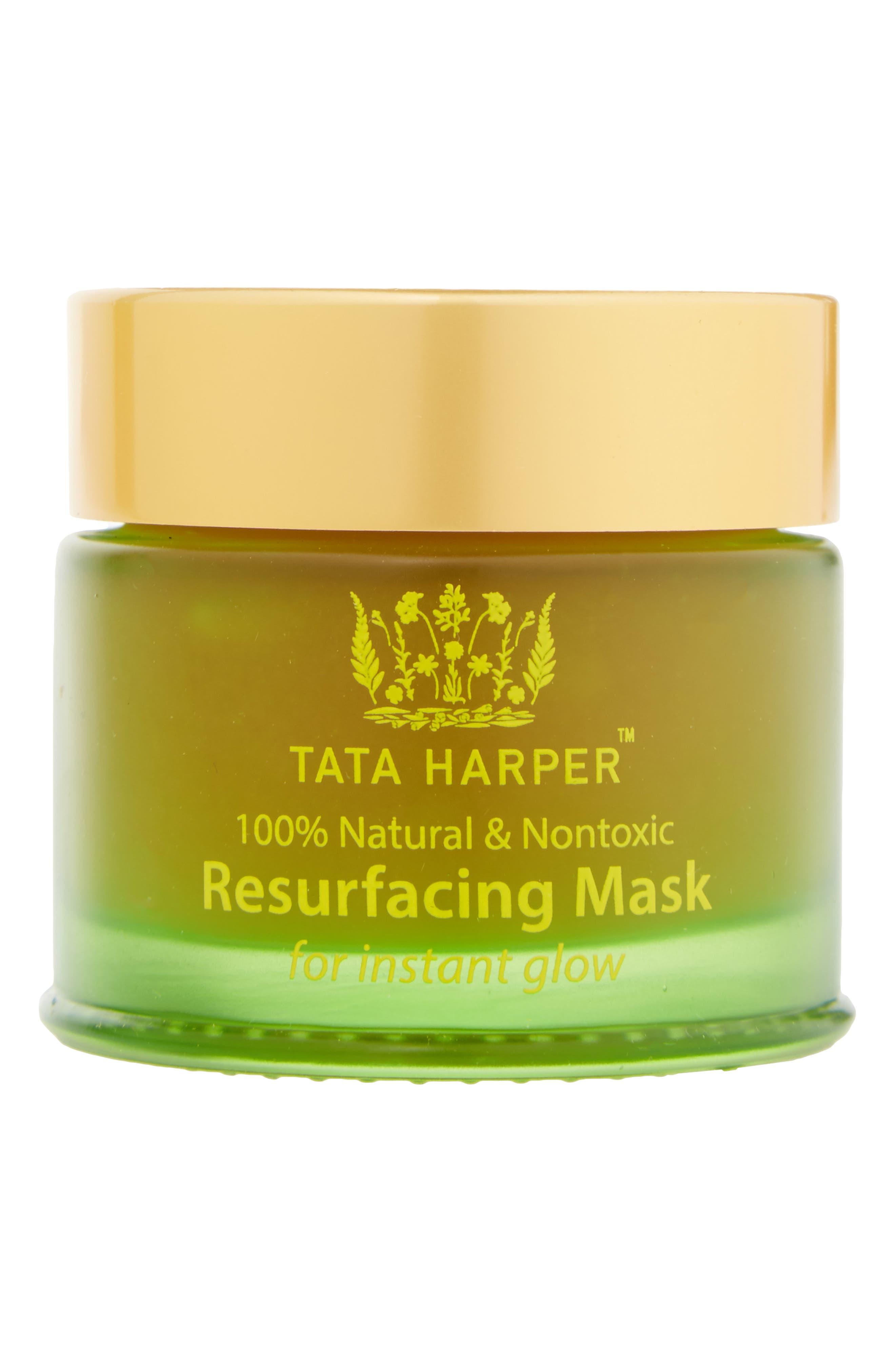 Resurfacing Mask,                             Alternate thumbnail 2, color,                             NO COLOR