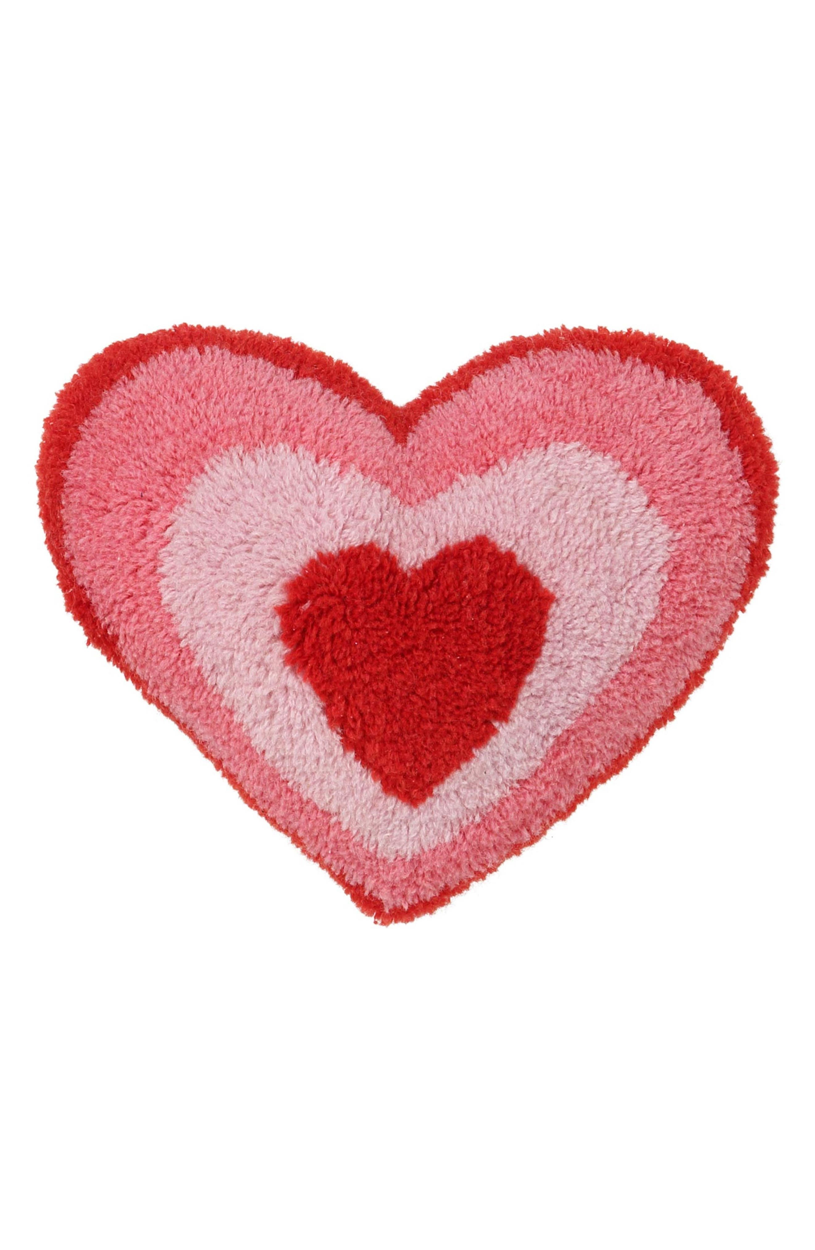 Lover Heart Accent Pillow,                             Main thumbnail 1, color,                             650