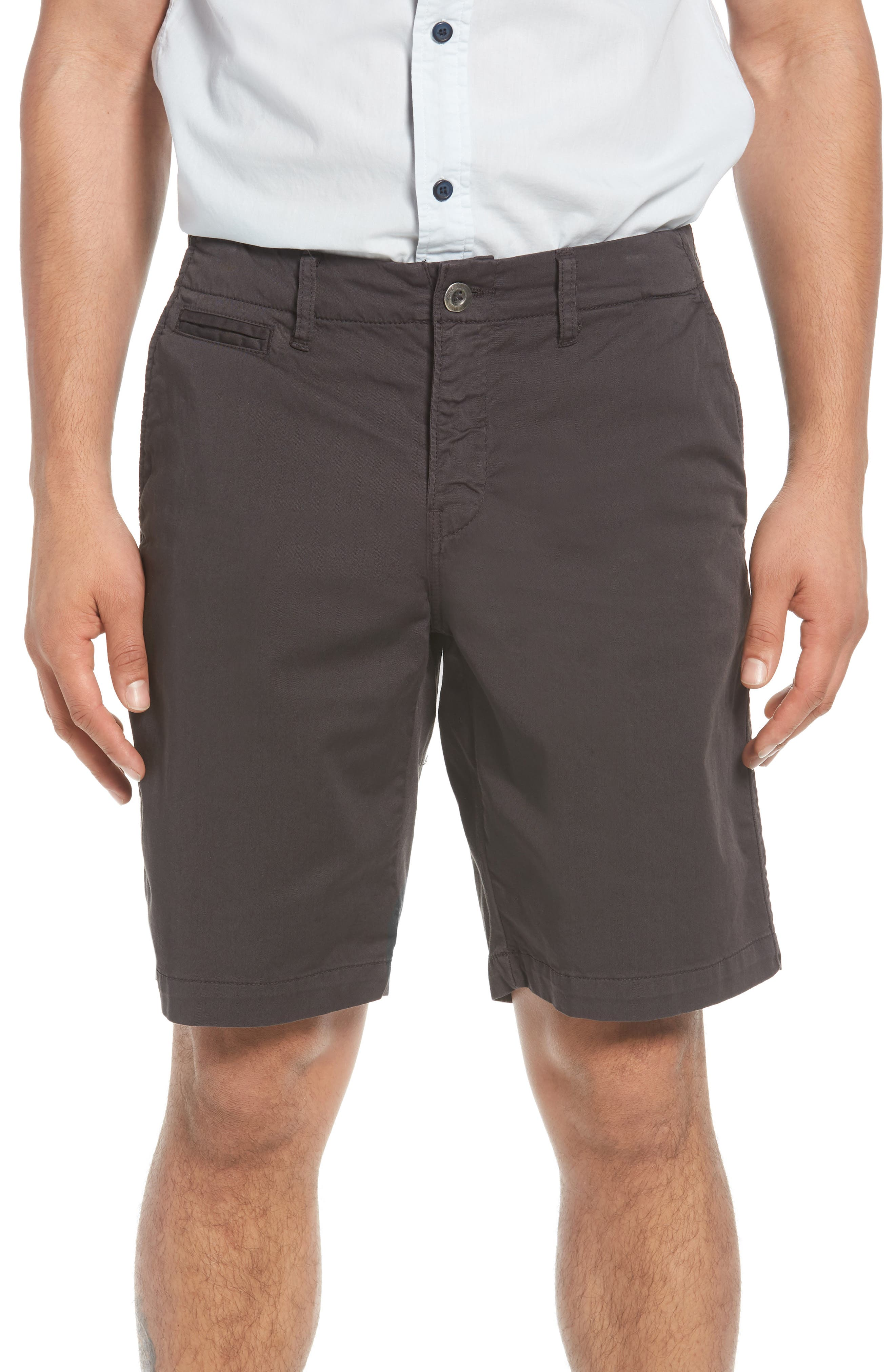 St. Barts Twill Shorts,                             Main thumbnail 2, color,
