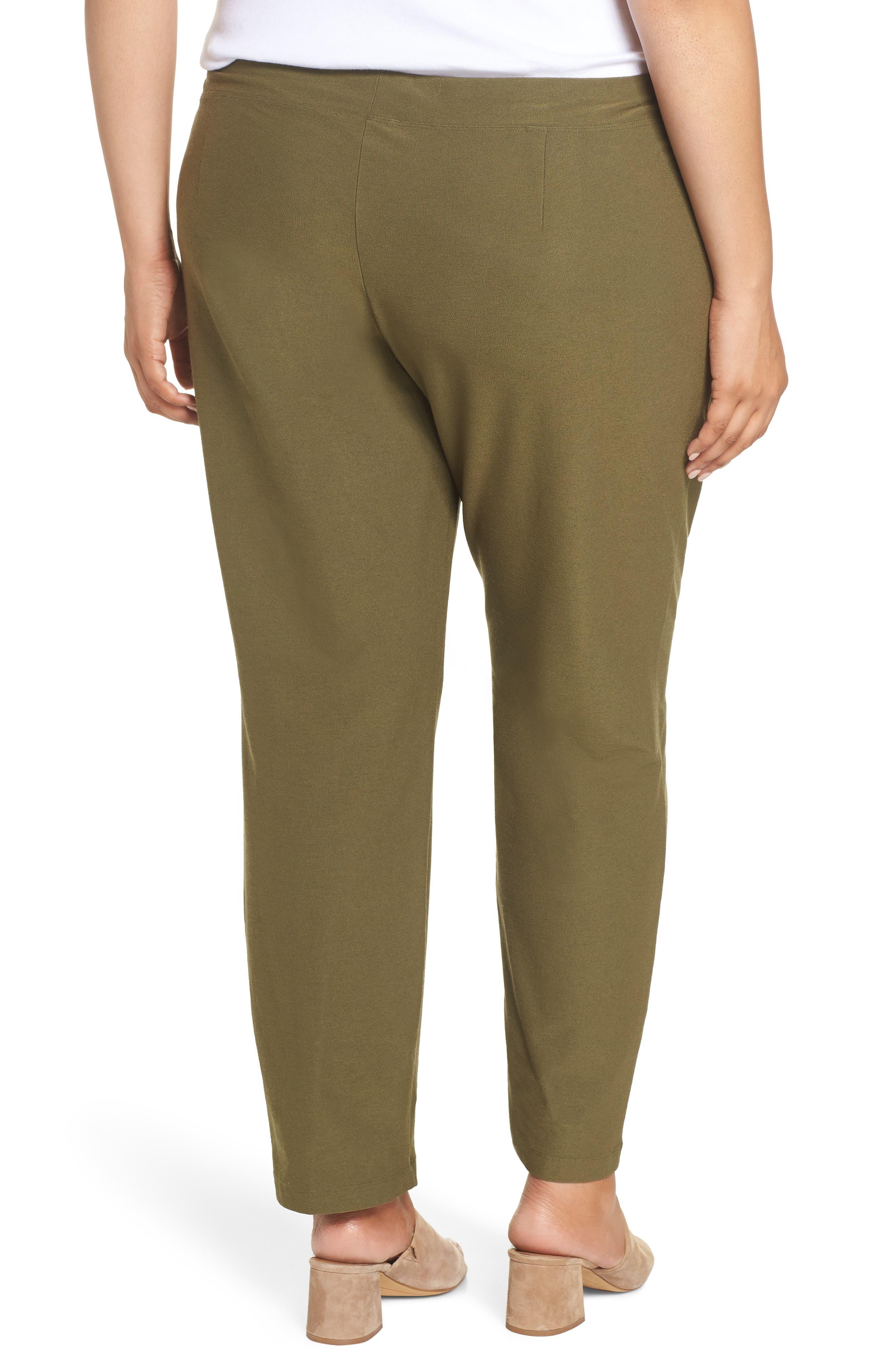 Slim Ankle Pants,                             Alternate thumbnail 22, color,