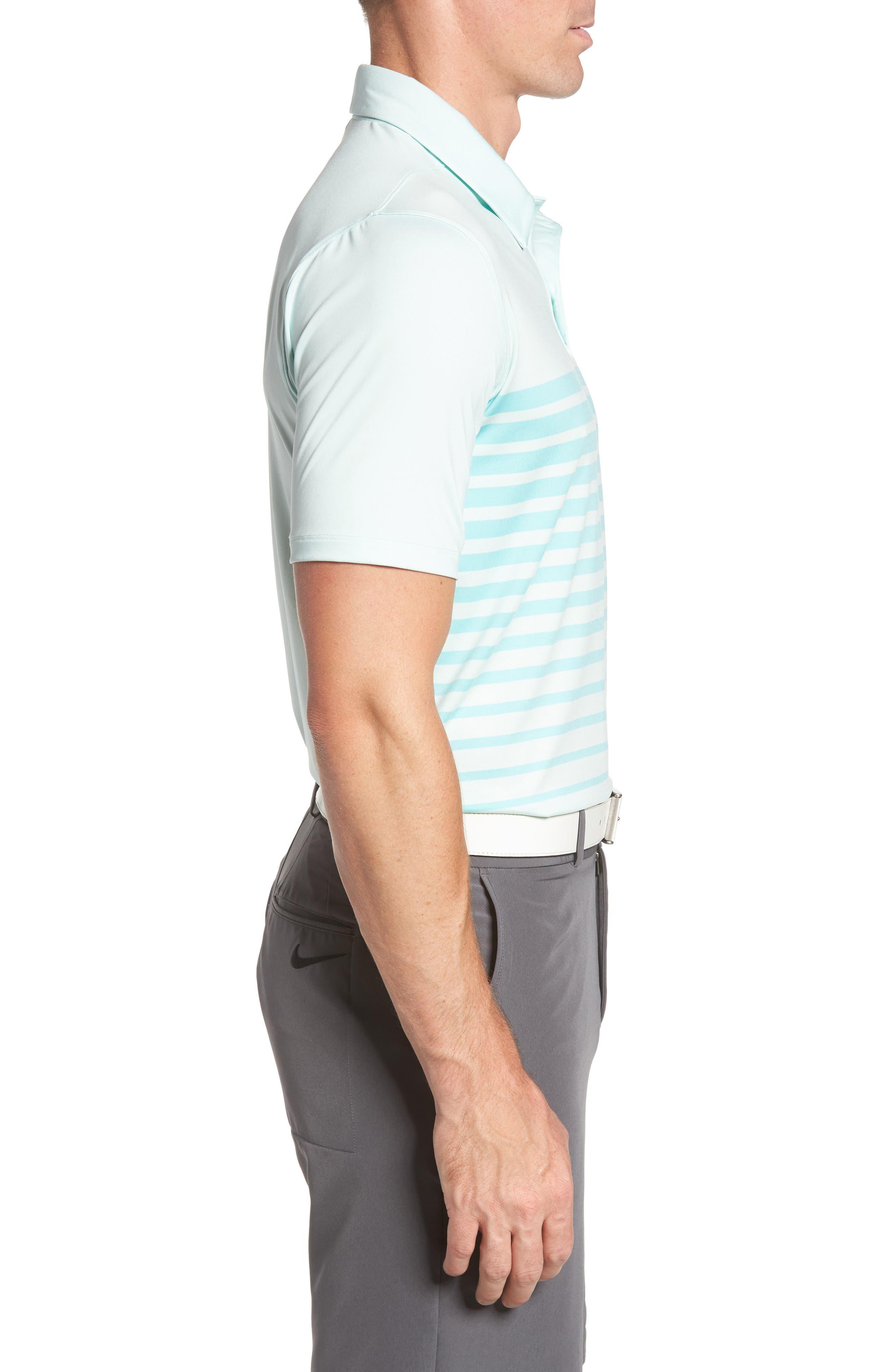 Dry Golf Polo,                             Alternate thumbnail 9, color,