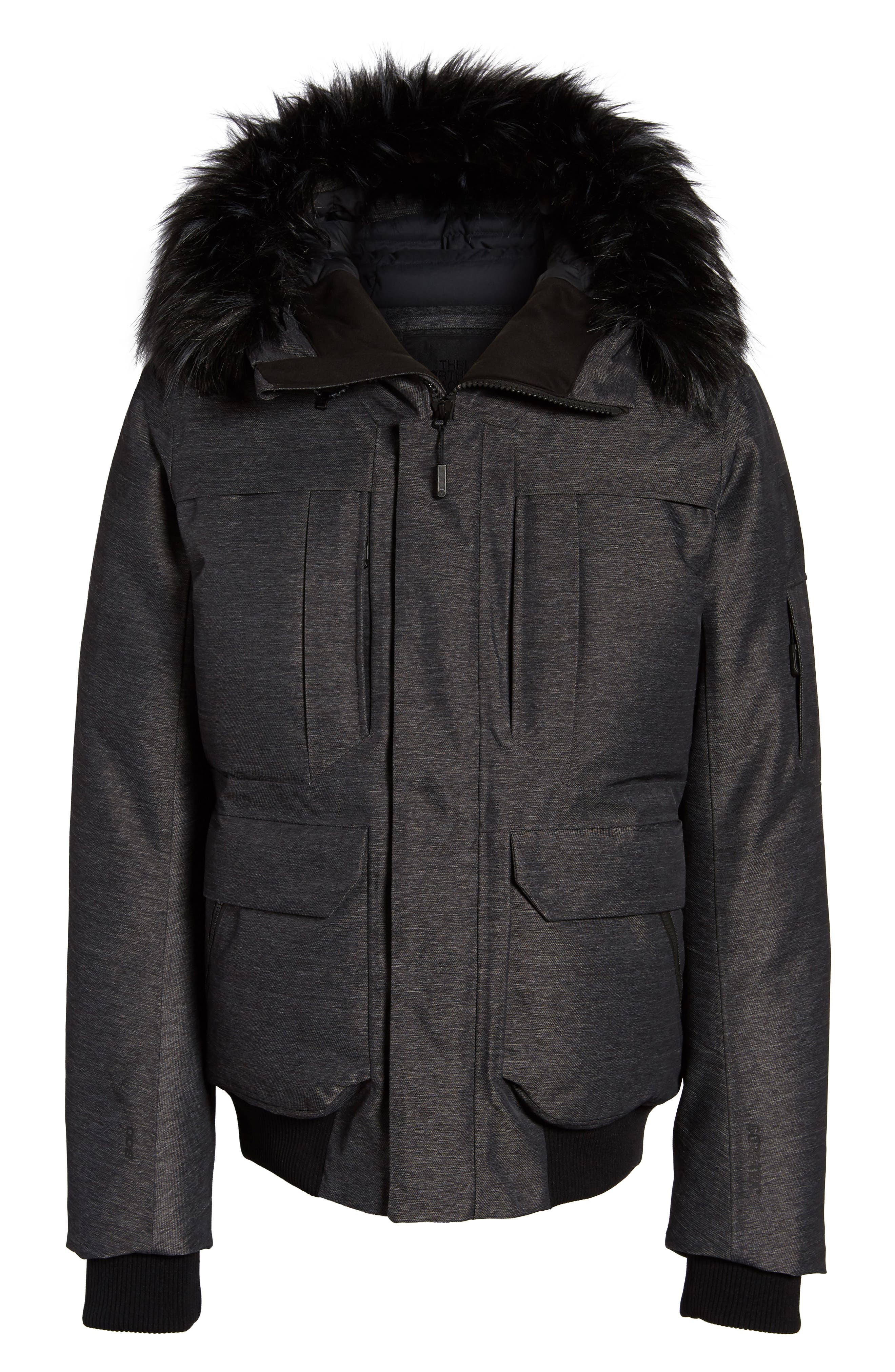 Cryos Expedition Gore-Tex<sup>®</sup> Bomber Jacket,                             Alternate thumbnail 14, color,