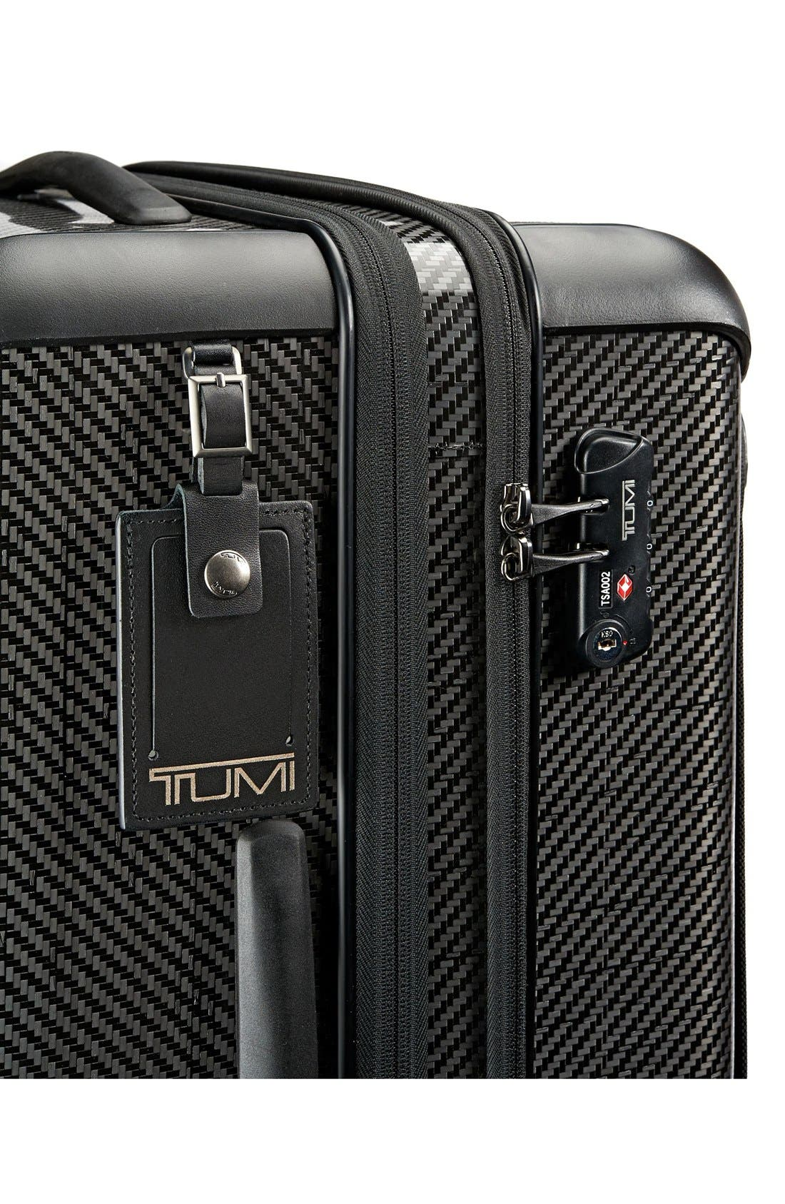 Tegra-Lite<sup>®</sup> Max Medium Trip 26-Inch Rolling Packing Case,                             Alternate thumbnail 3, color,                             006