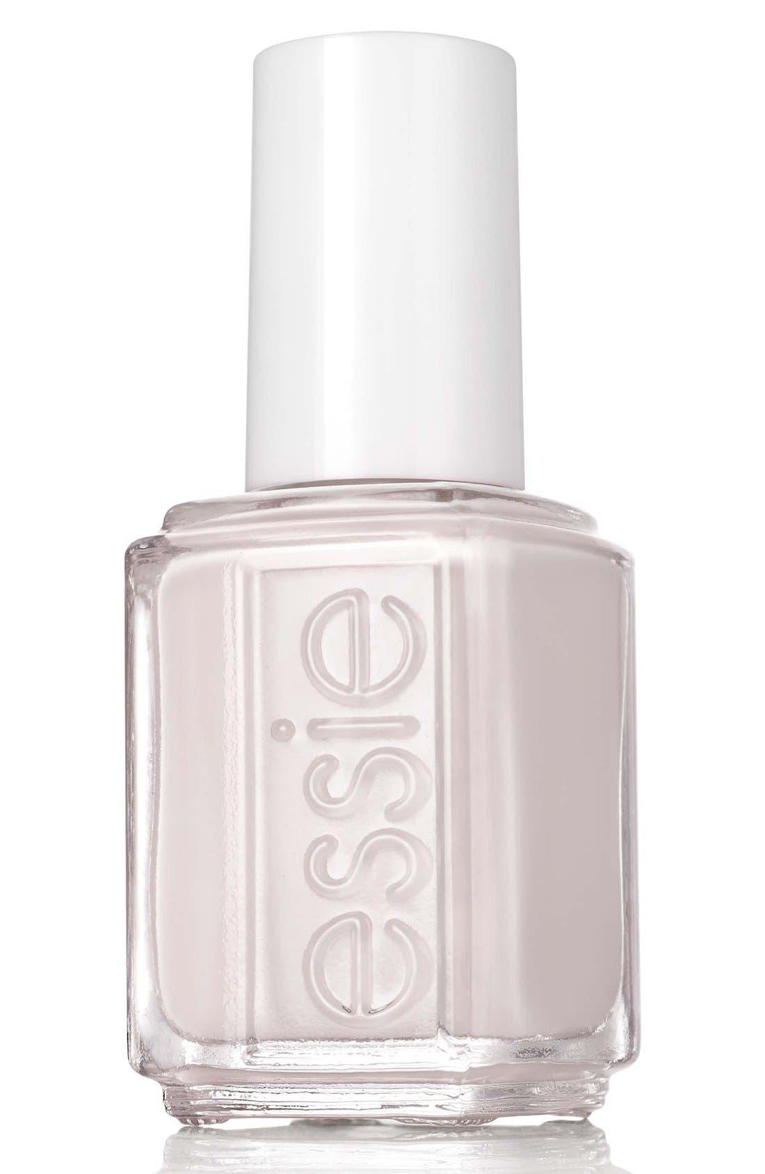 Cream Nail Polish,                             Main thumbnail 47, color,