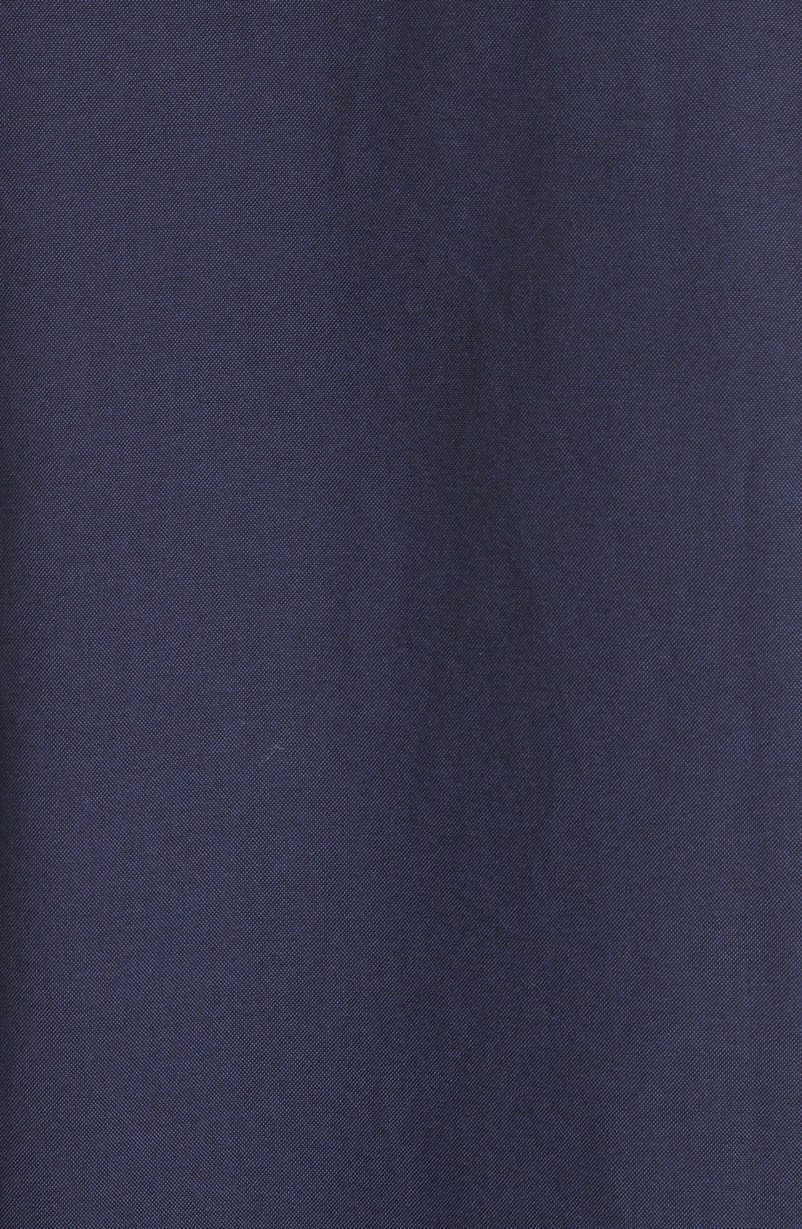 Oxford Shirt,                             Alternate thumbnail 2, color,                             410