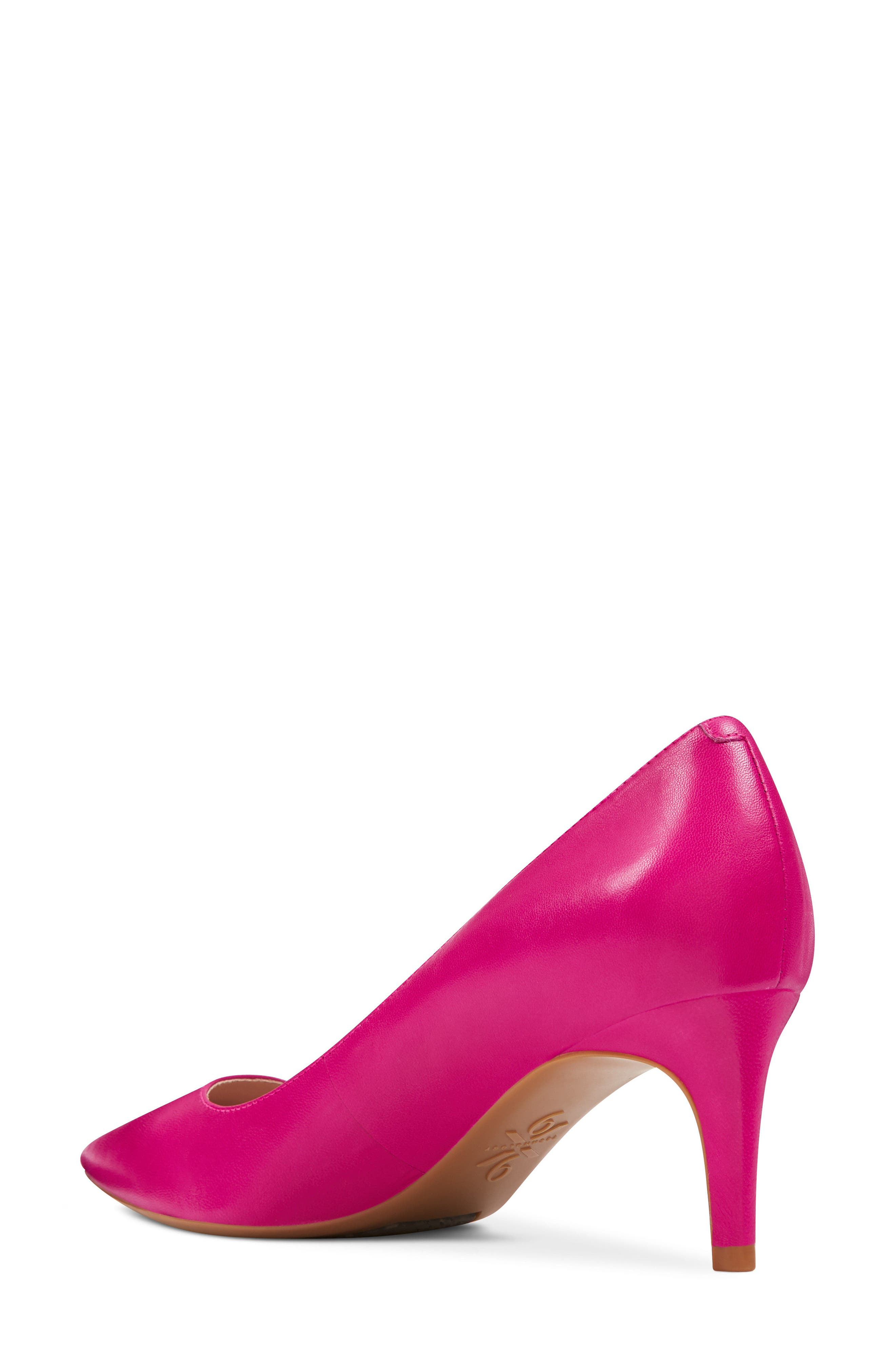 Soho Pointy Toe Pump,                             Alternate thumbnail 12, color,