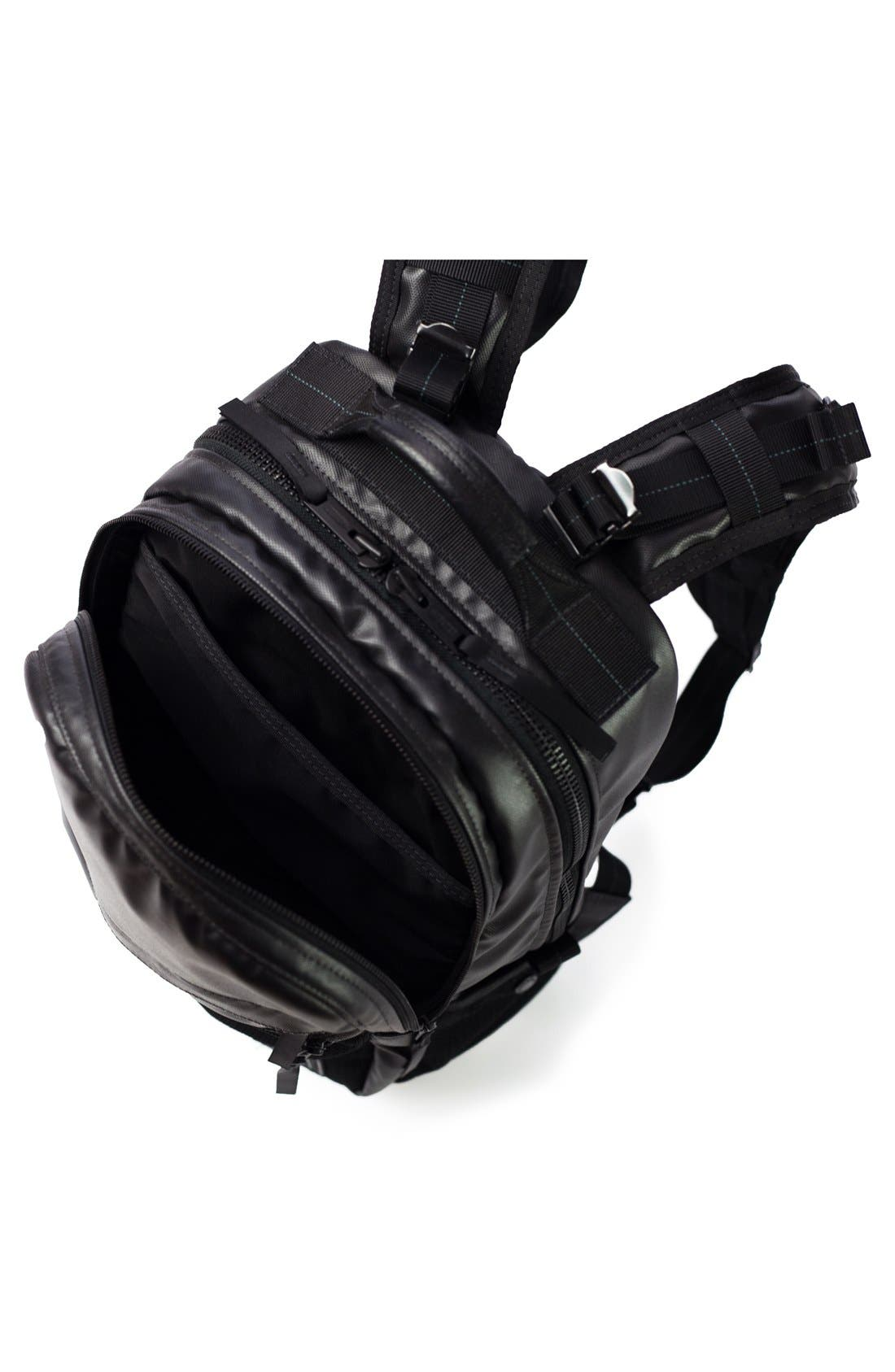 'NightHawk' Backpack,                             Alternate thumbnail 3, color,                             001