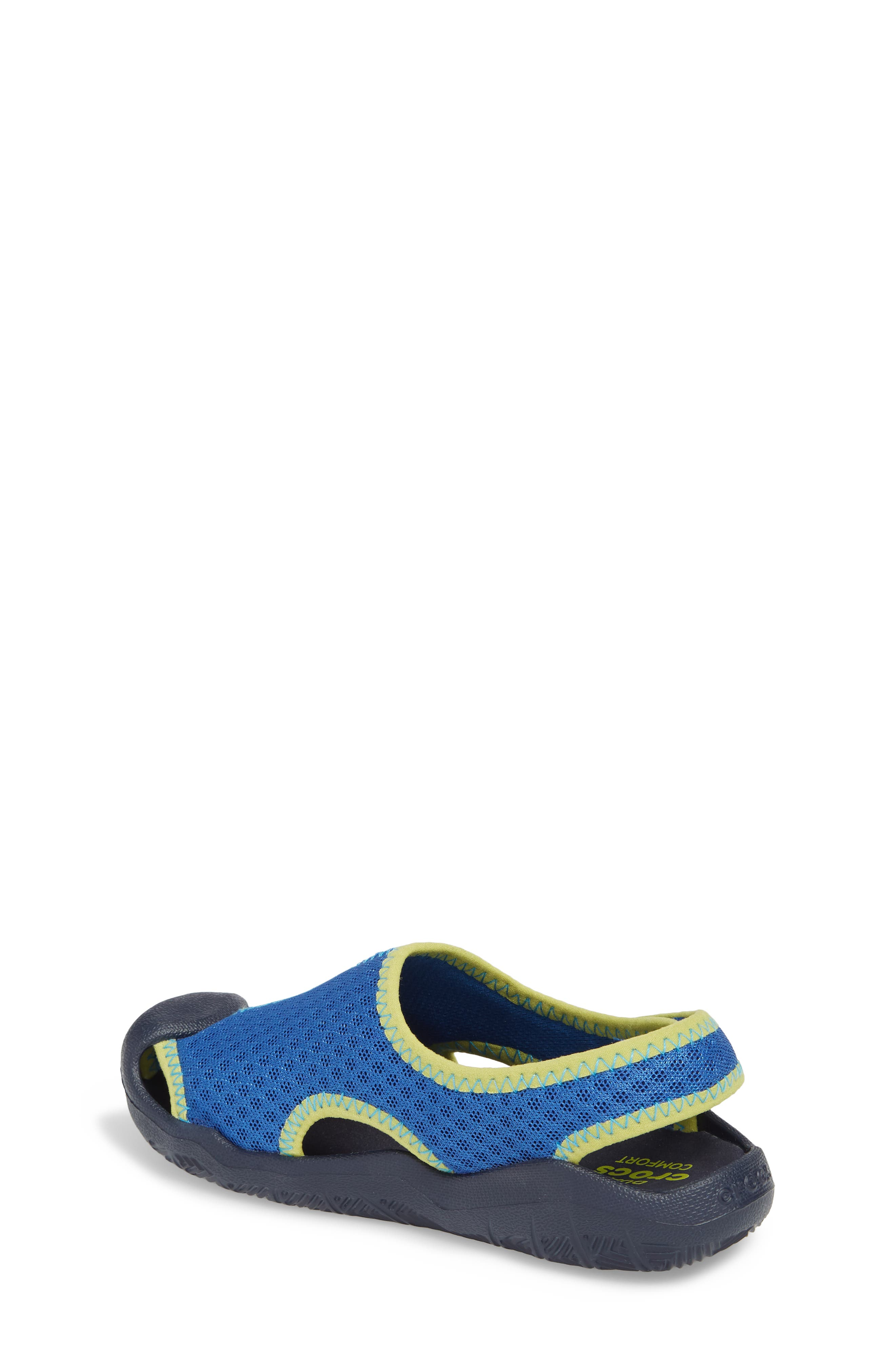 Swiftwater Sandal,                             Alternate thumbnail 9, color,
