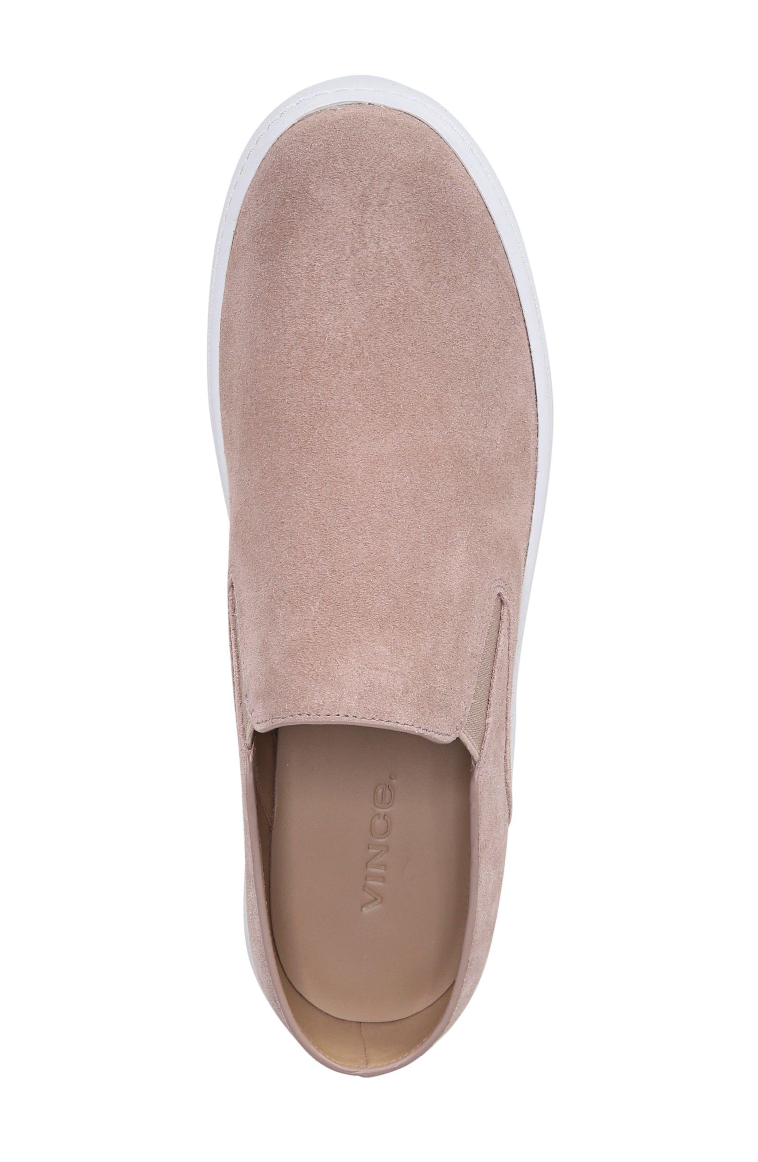 Verrell Slip-On Sneaker,                             Alternate thumbnail 5, color,                             023