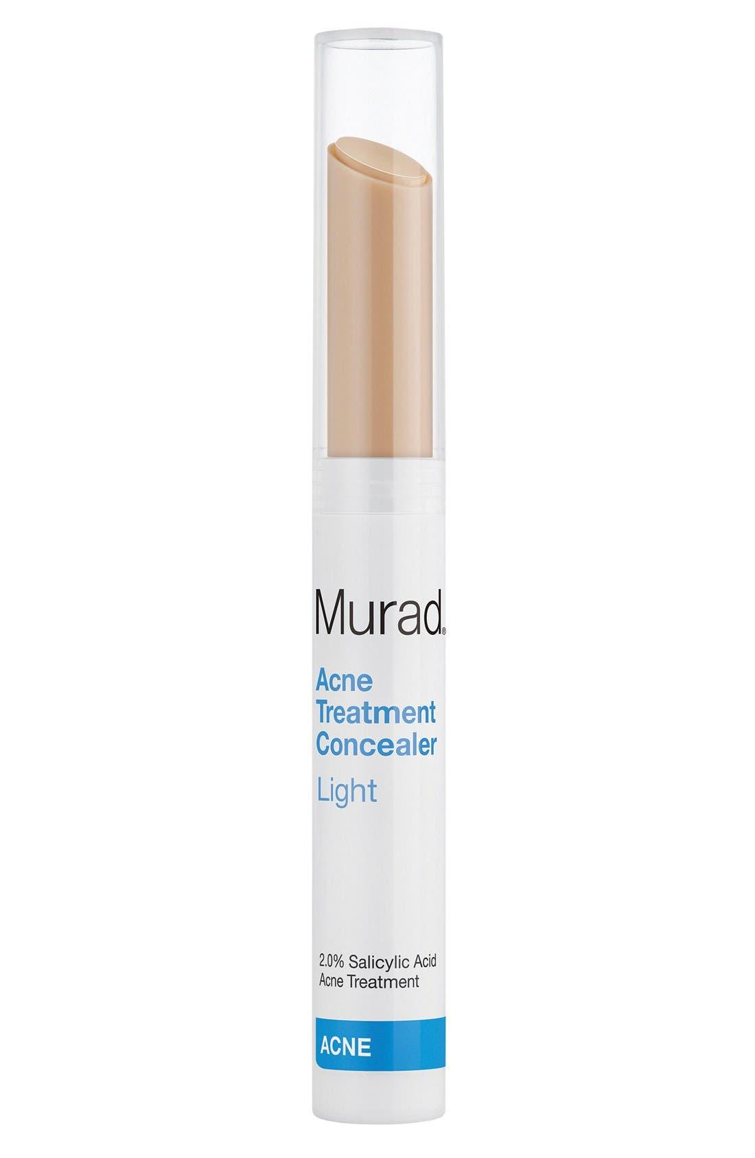 Acne Treatment Concealer,                             Main thumbnail 1, color,                             250