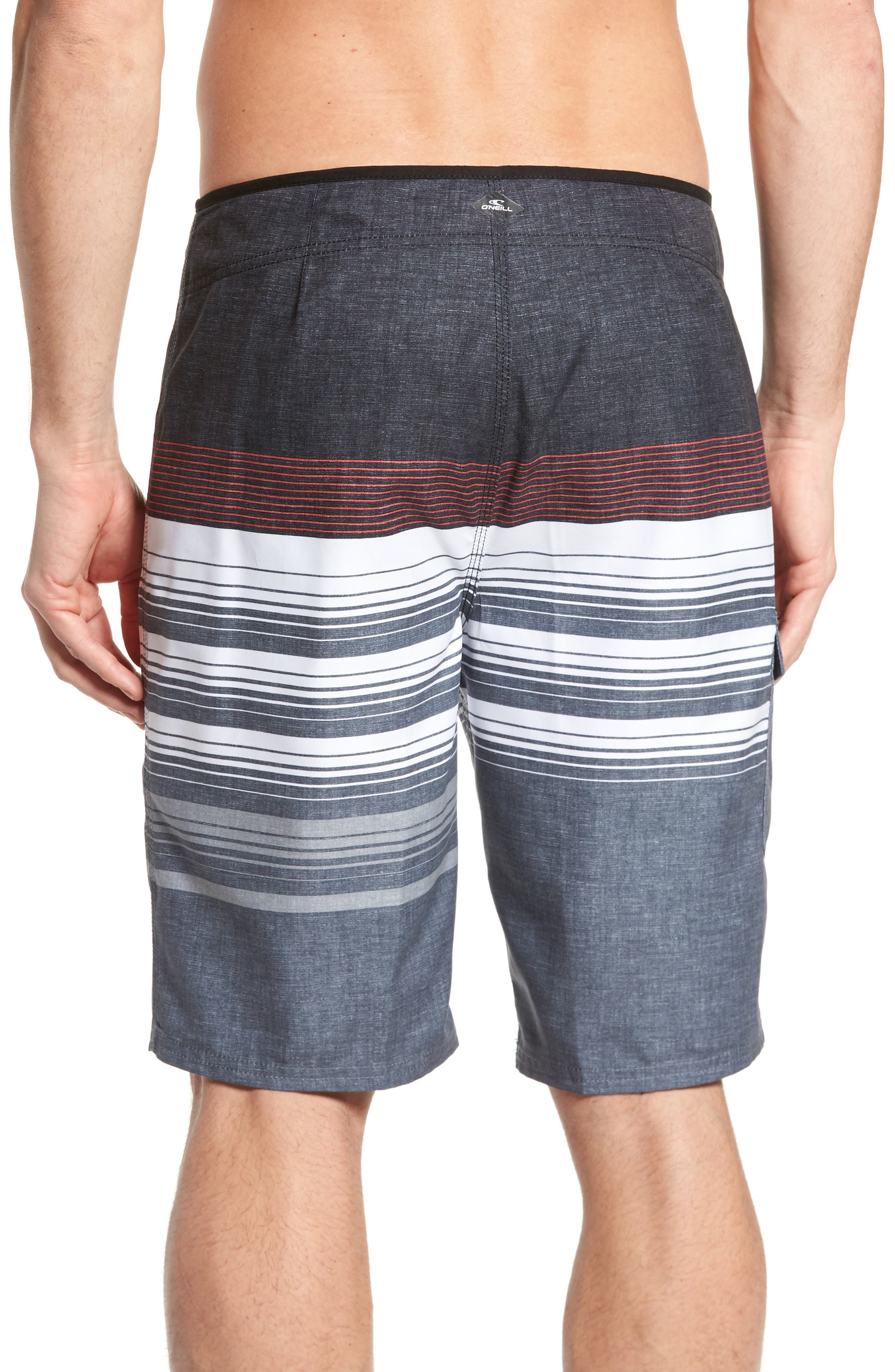 Lennox Board Shorts,                             Alternate thumbnail 2, color,                             020