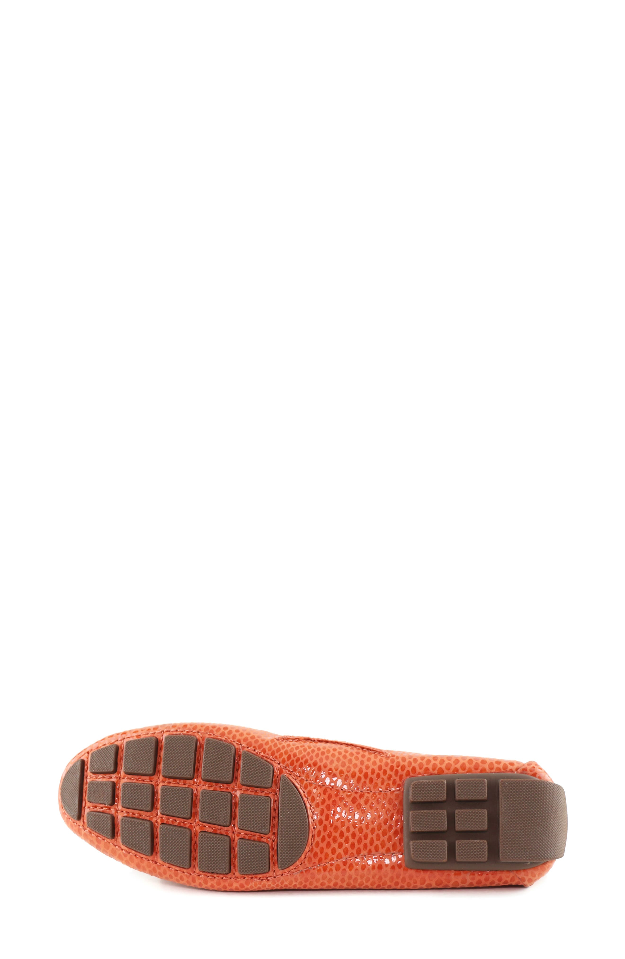MARC JOSEPH NEW YORK,                             'Cypress Hill' Loafer,                             Alternate thumbnail 6, color,                             CORAL SNAKE PRINT LEATHER