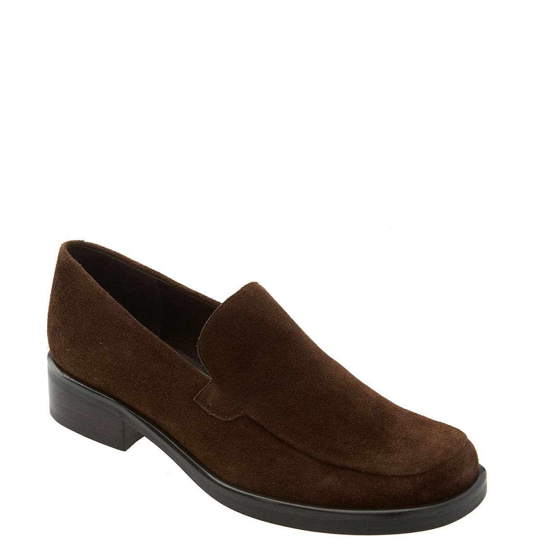 'Bocca' Loafer,                             Main thumbnail 5, color,
