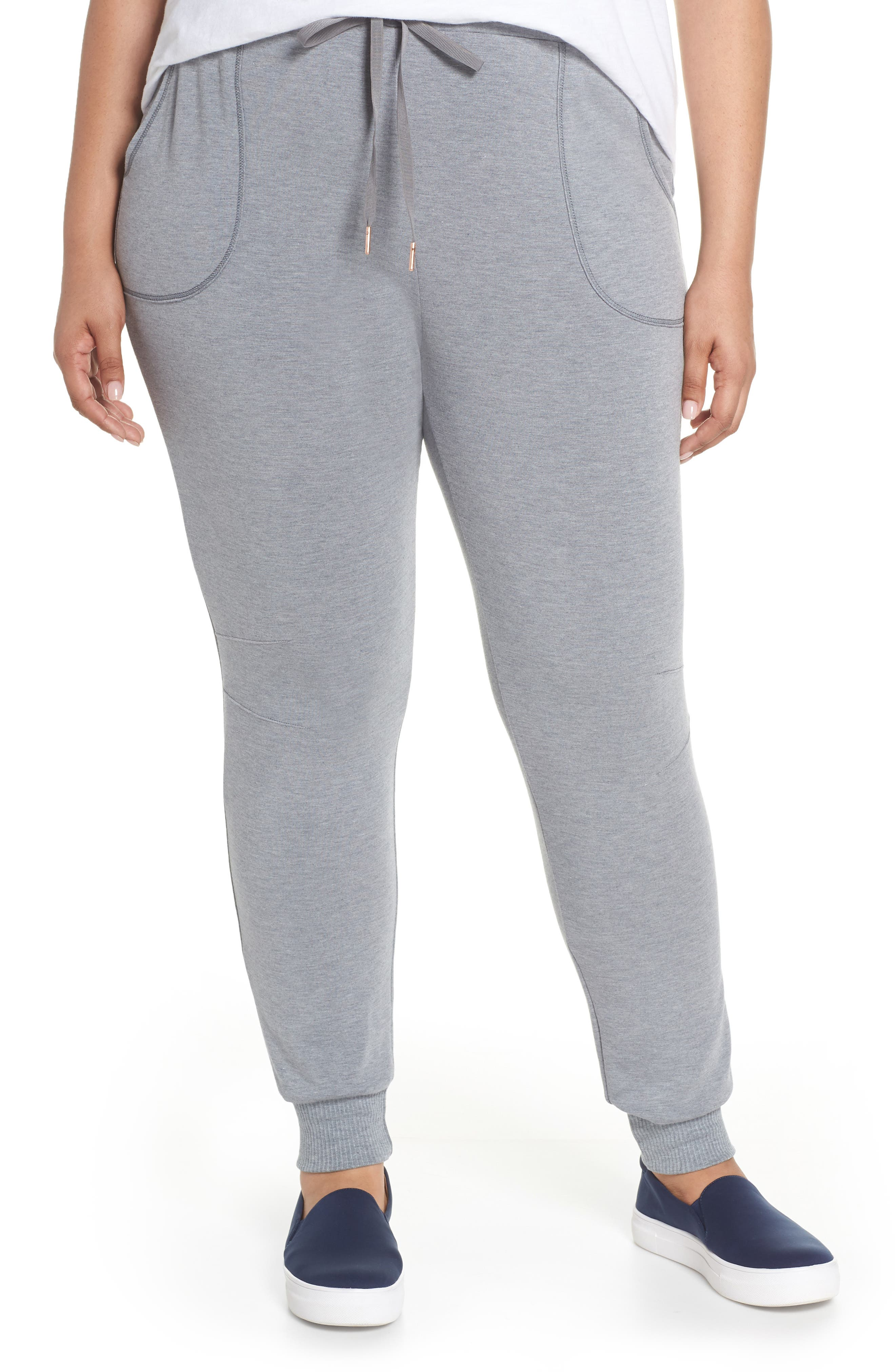 Off-Duty Stretch Jogger,                             Main thumbnail 2, color,