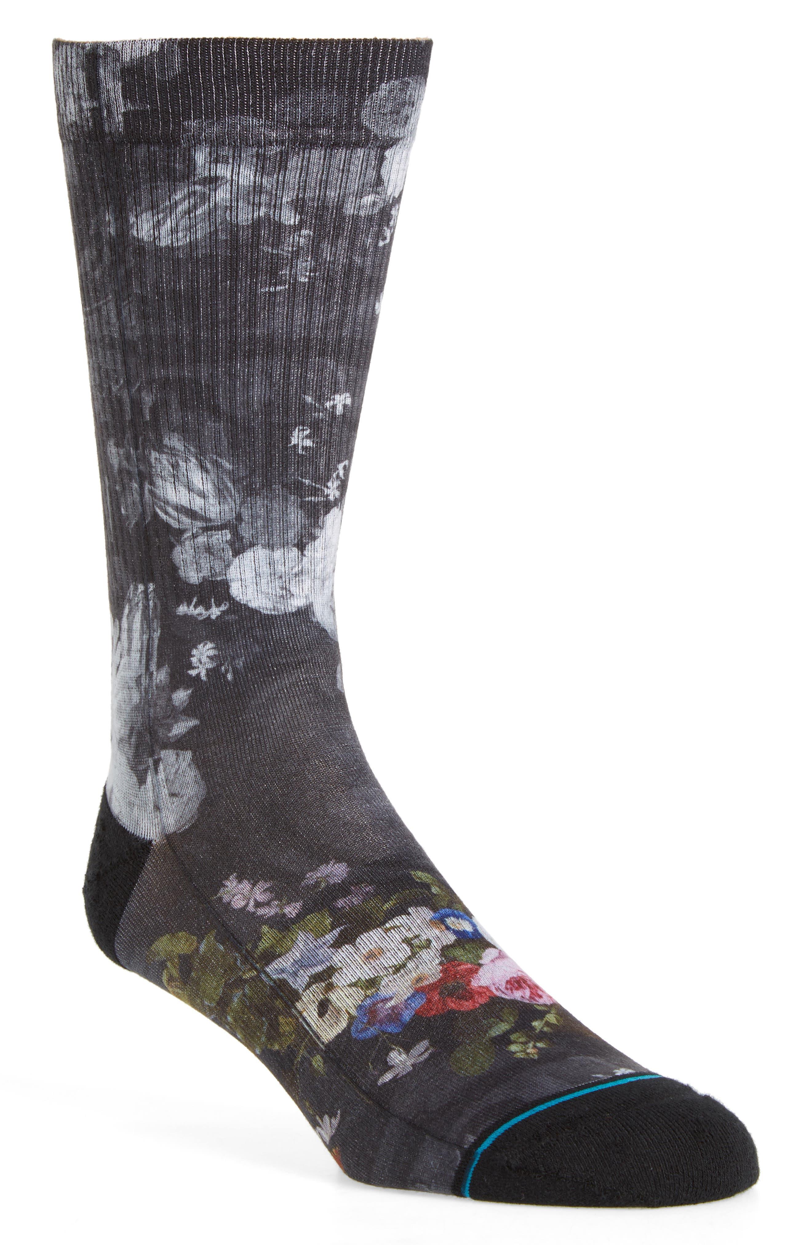 Stance Socks MARIE CREW SOCKS