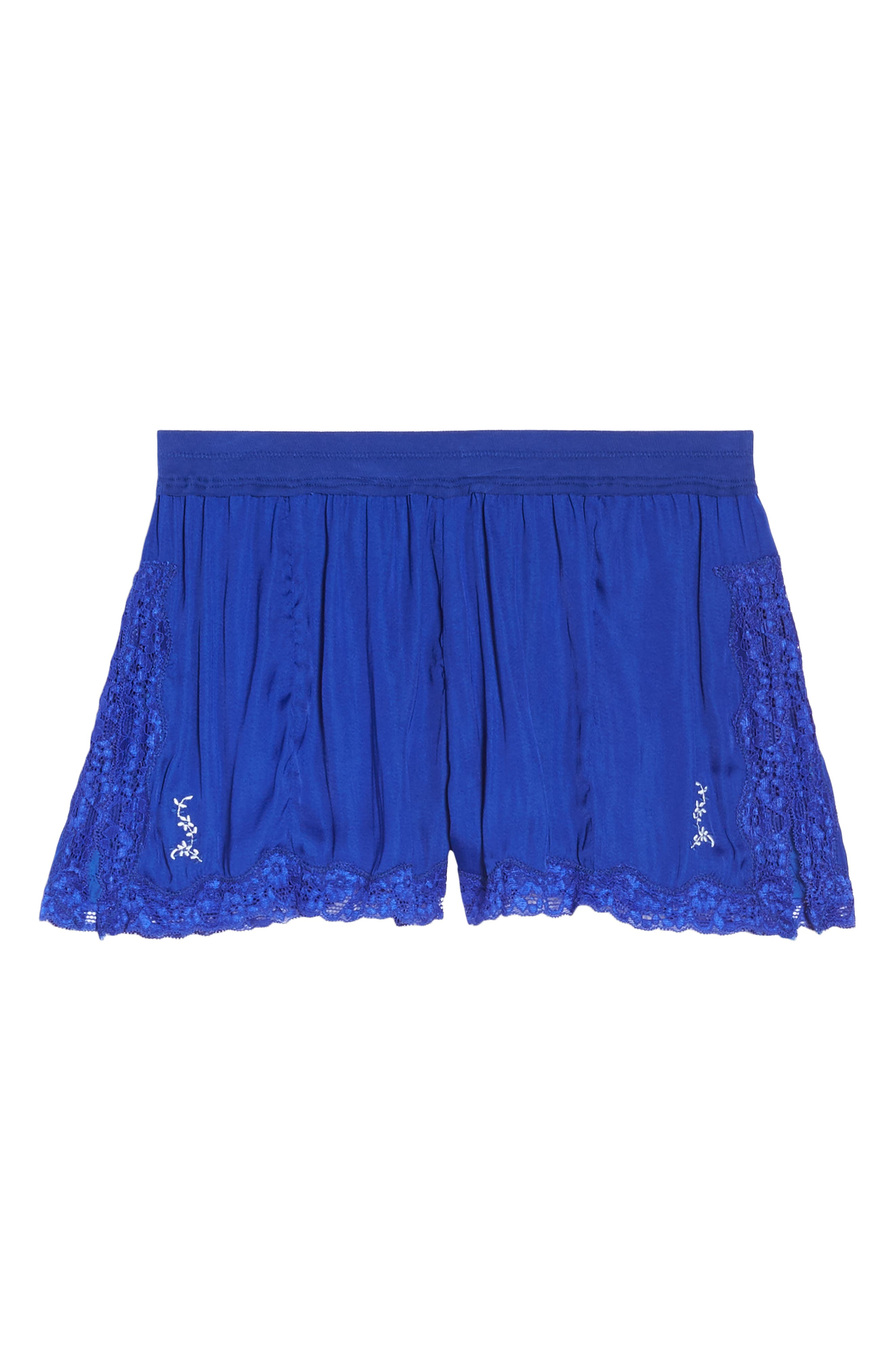 Intimately FP High Side Shorts,                             Alternate thumbnail 6, color,                             400
