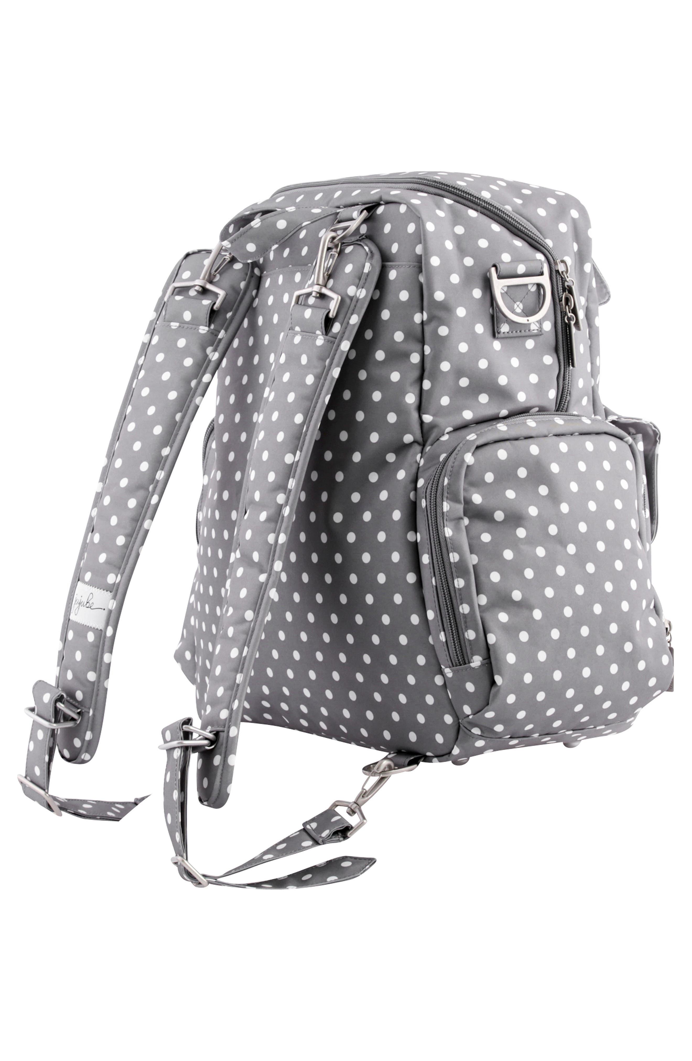Be Nurtured Pumping Backpack,                             Alternate thumbnail 2, color,                             020